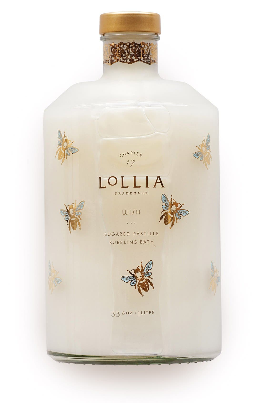 Lollia 'Wish' Bubble Bath
