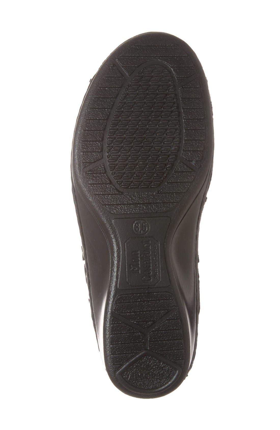 Alternate Image 4  - Finn Comfort 'Alanya' Sandal (Women)