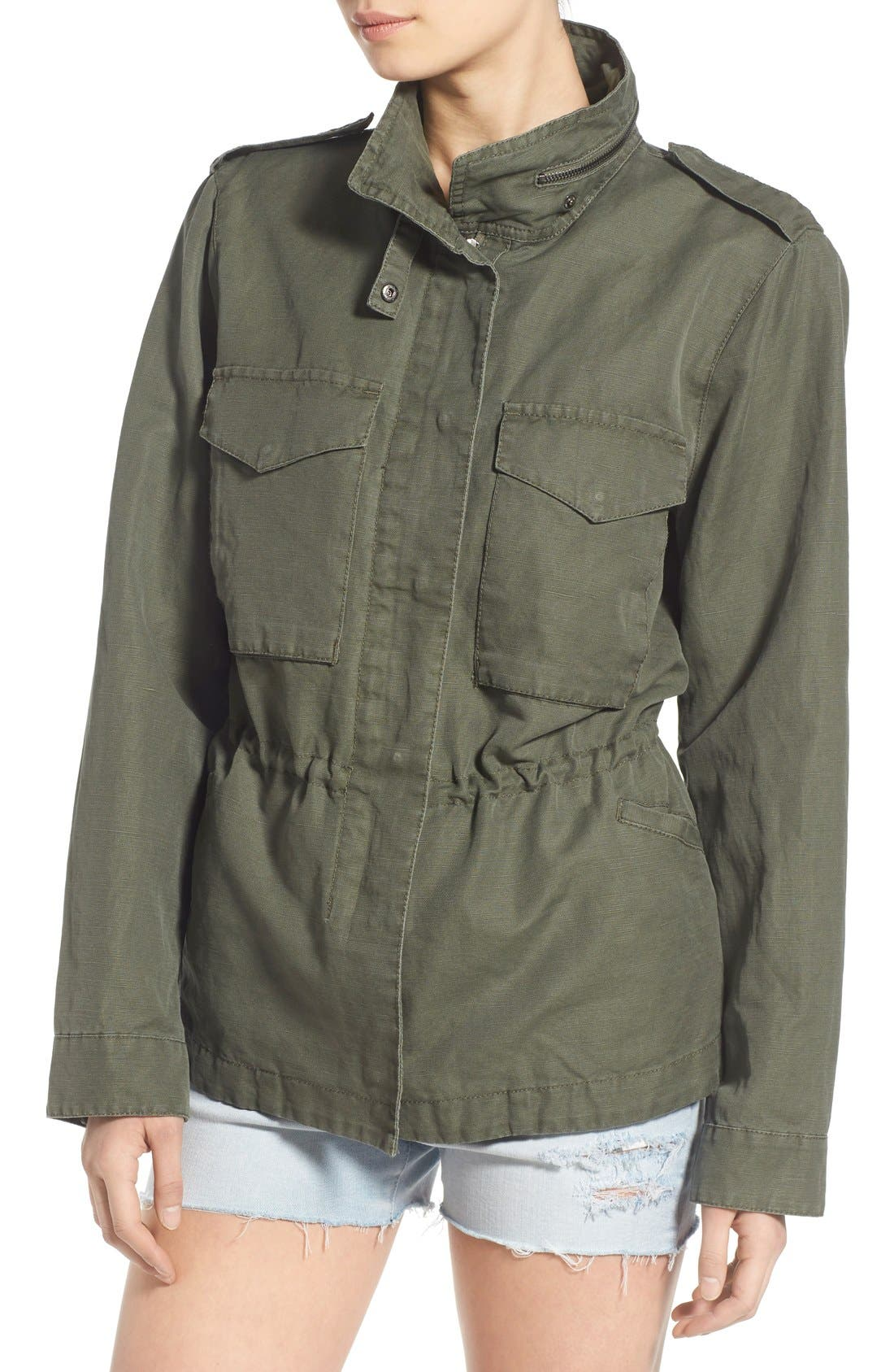Alternate Image 4  - Thread & Supply 'Outsider' Field Jacket