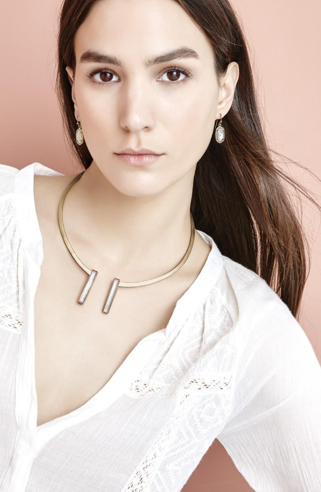 Alternate Image 6  - Kendra Scott 'Lee' Small Drop Earrings