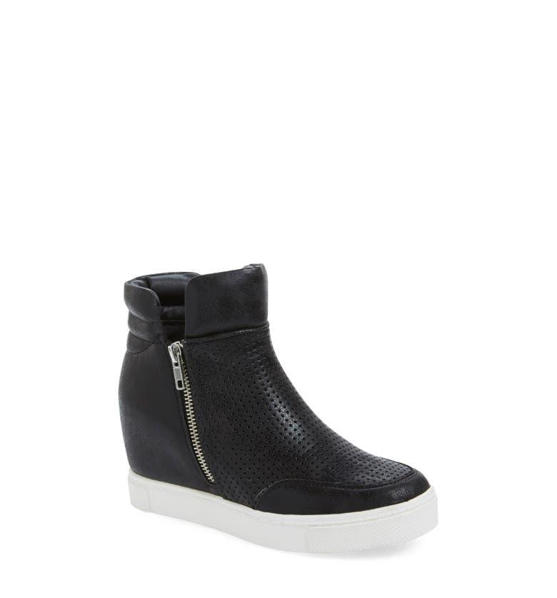 Steve Madden 'Linqsp' Wedge Sneaker (Women) | Nordstrom