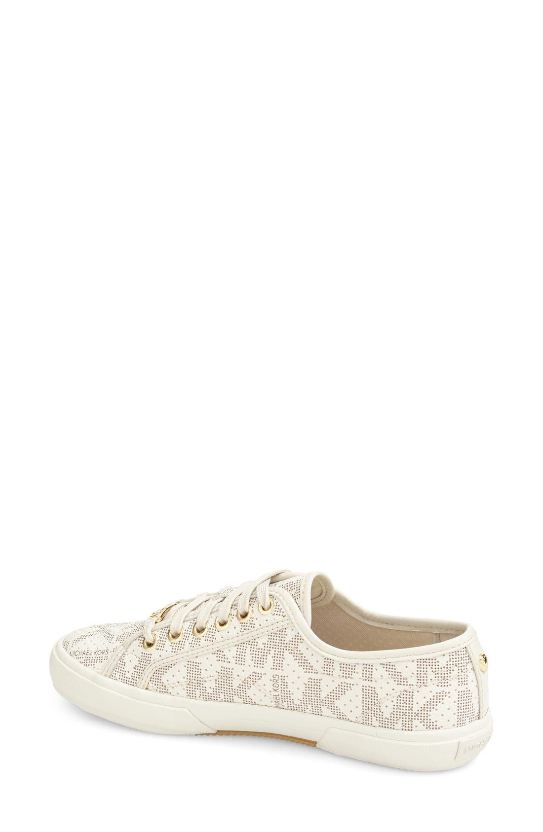 Alternate Image 2  - MICHAEL Michael Kors 'Boerum' Sneaker