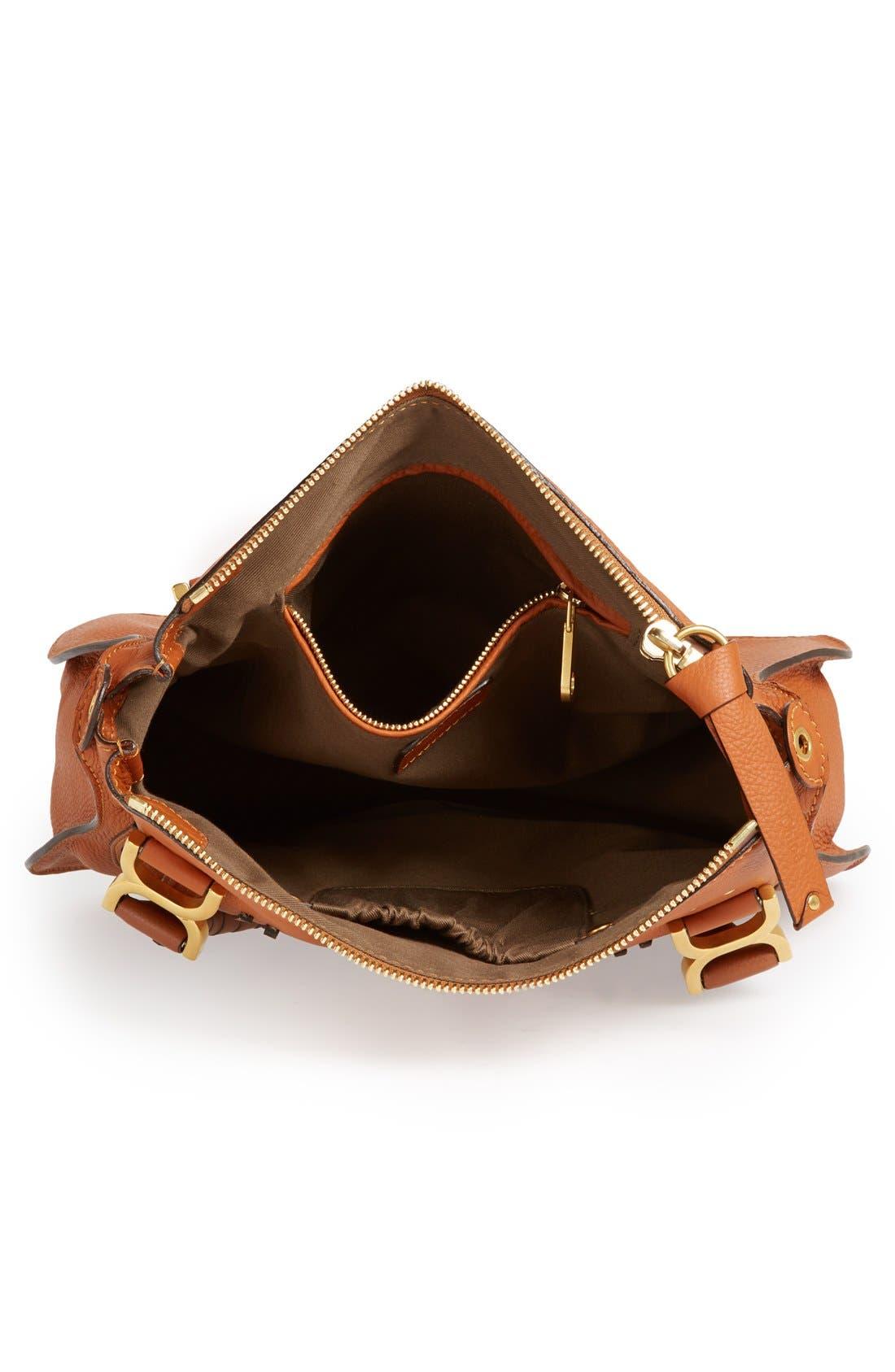 Alternate Image 7  - Chloé 'Medium Marcie' Leather Satchel