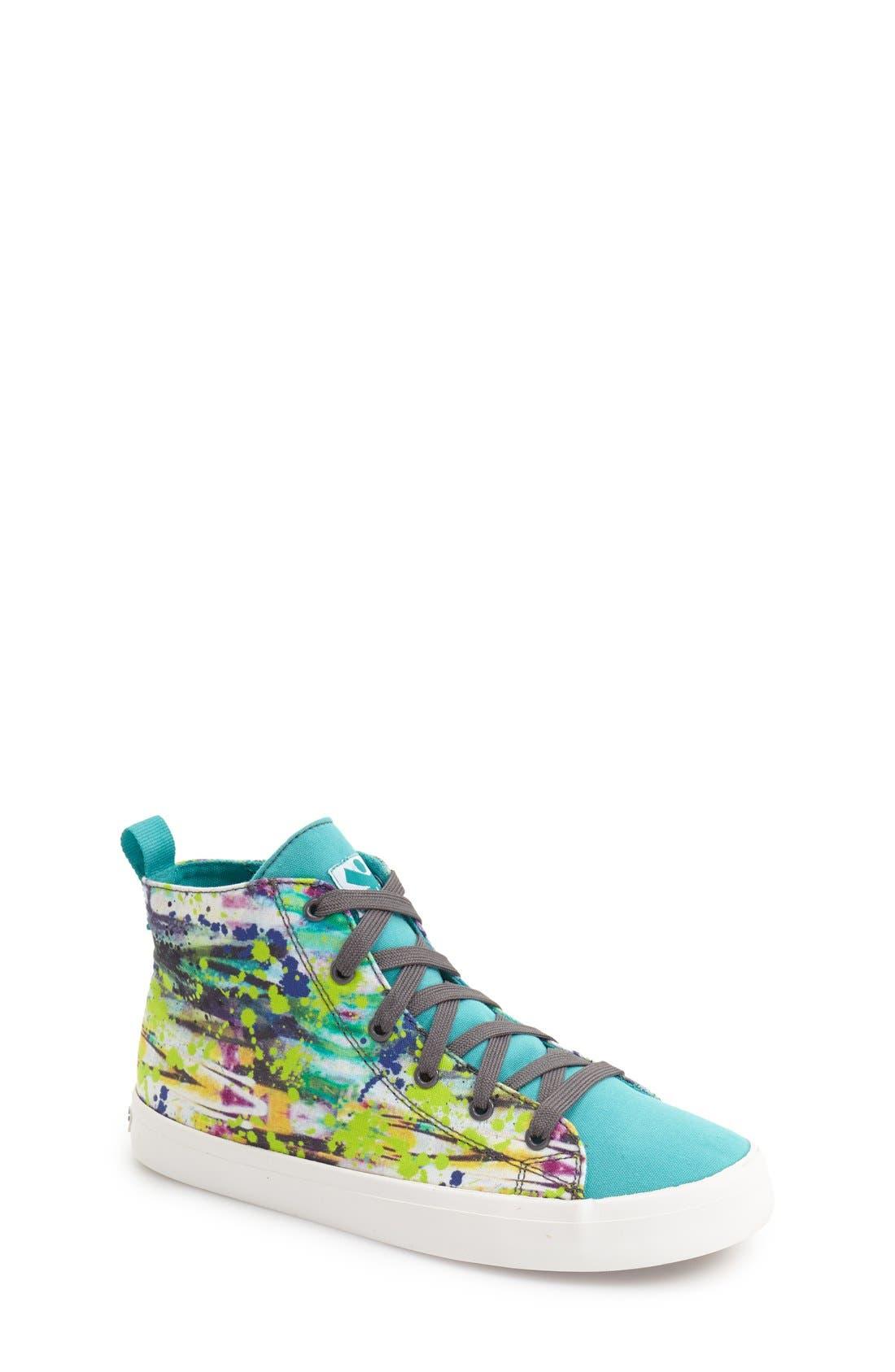 CHOOZE Spark High Top Sneaker