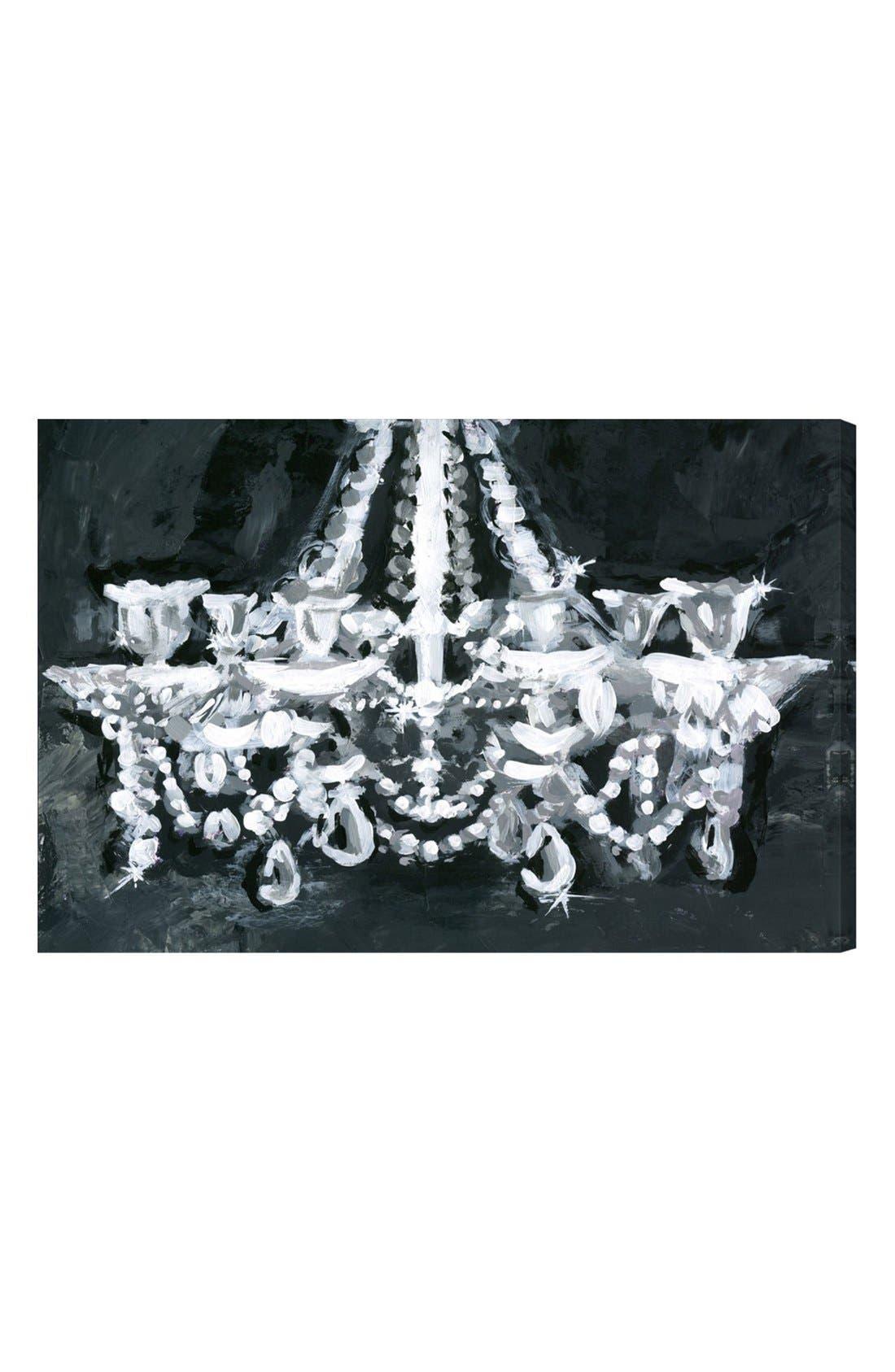 Alternate Image 1 Selected - Oliver Gal 'Candelabra' Wall Art