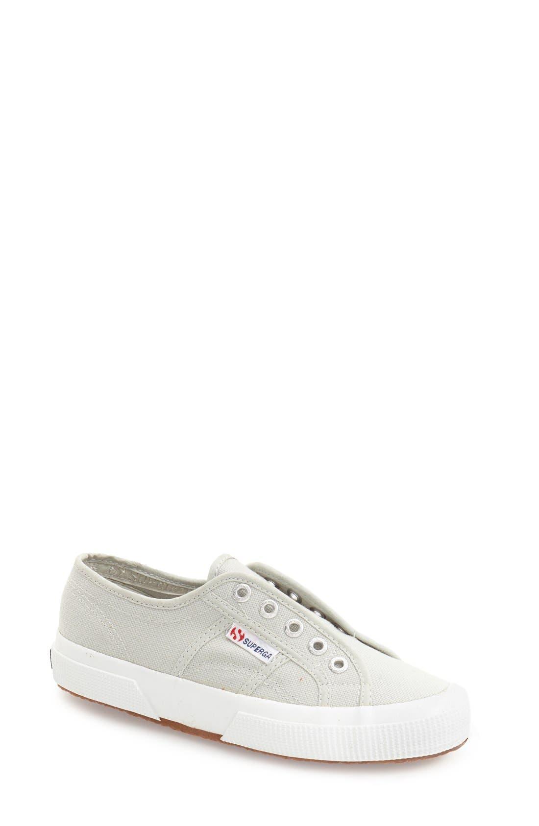 Main Image - Superga 'Cotu' Slip-On Sneaker (Women)