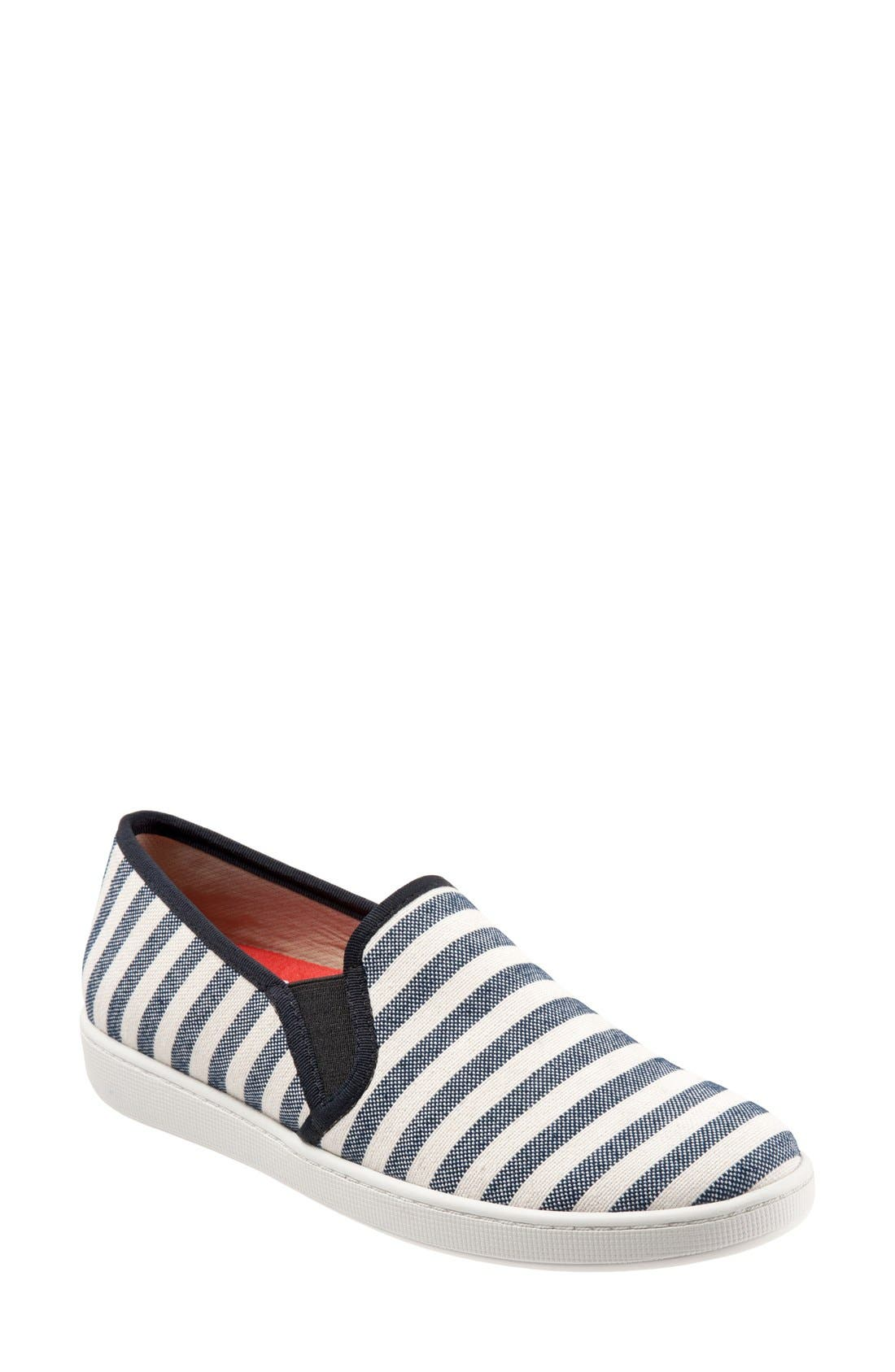 Trotters 'Americana' Slip-On Sneaker (Women)