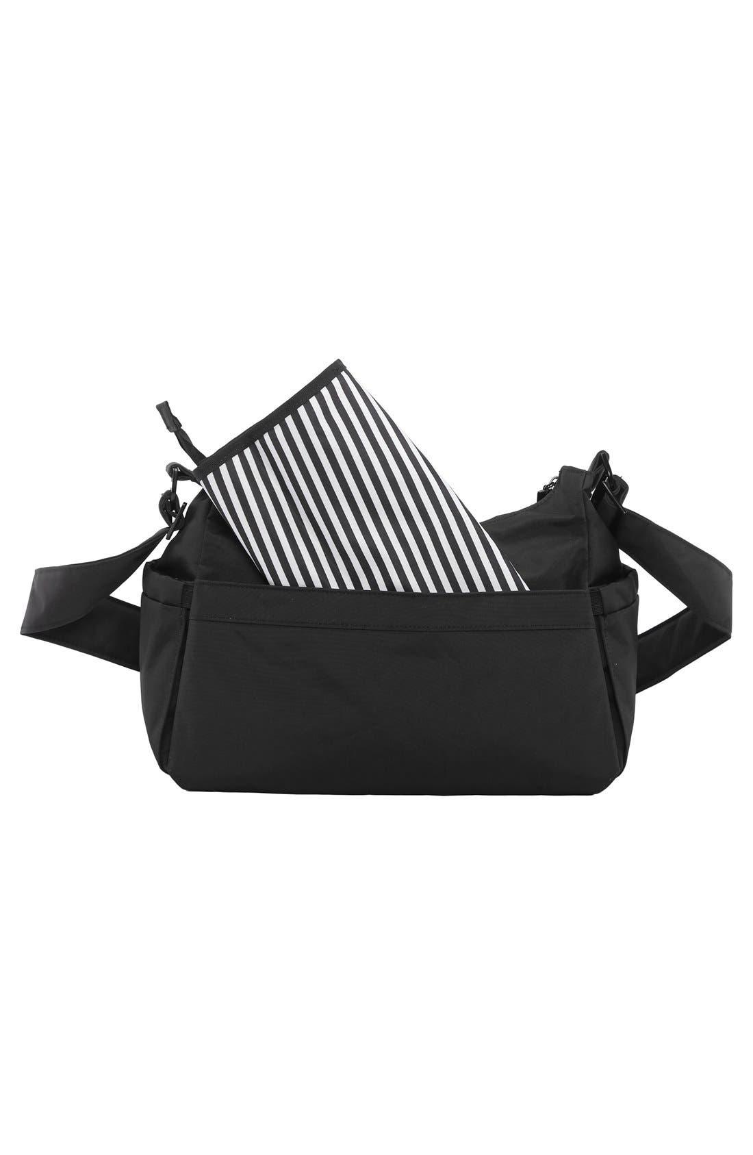 Alternate Image 3  - Ju-Ju-Be 'HoboBe' Diaper Bag
