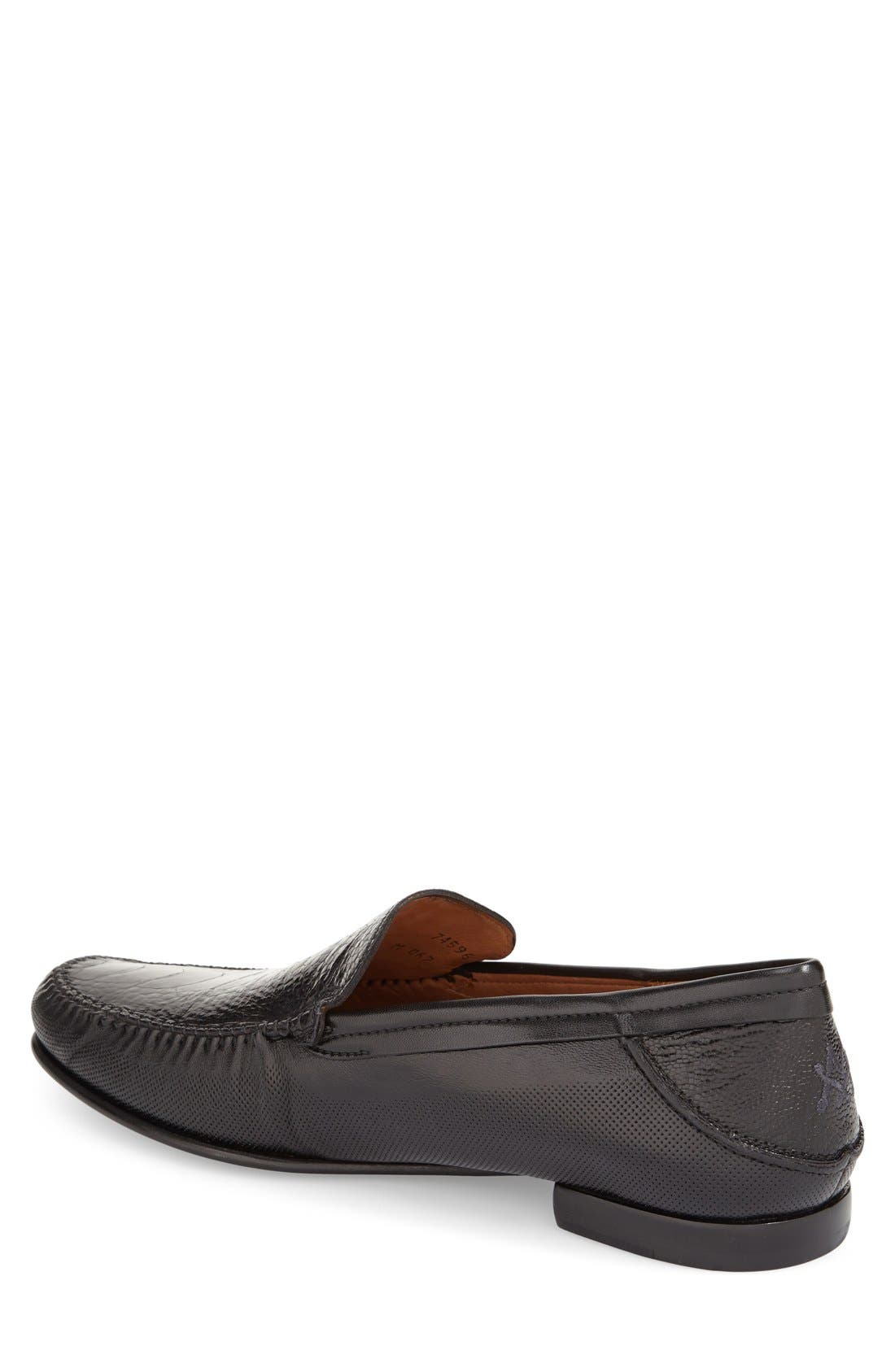 Alternate Image 2  - Mezlan 'Romero' Loafer (Men)