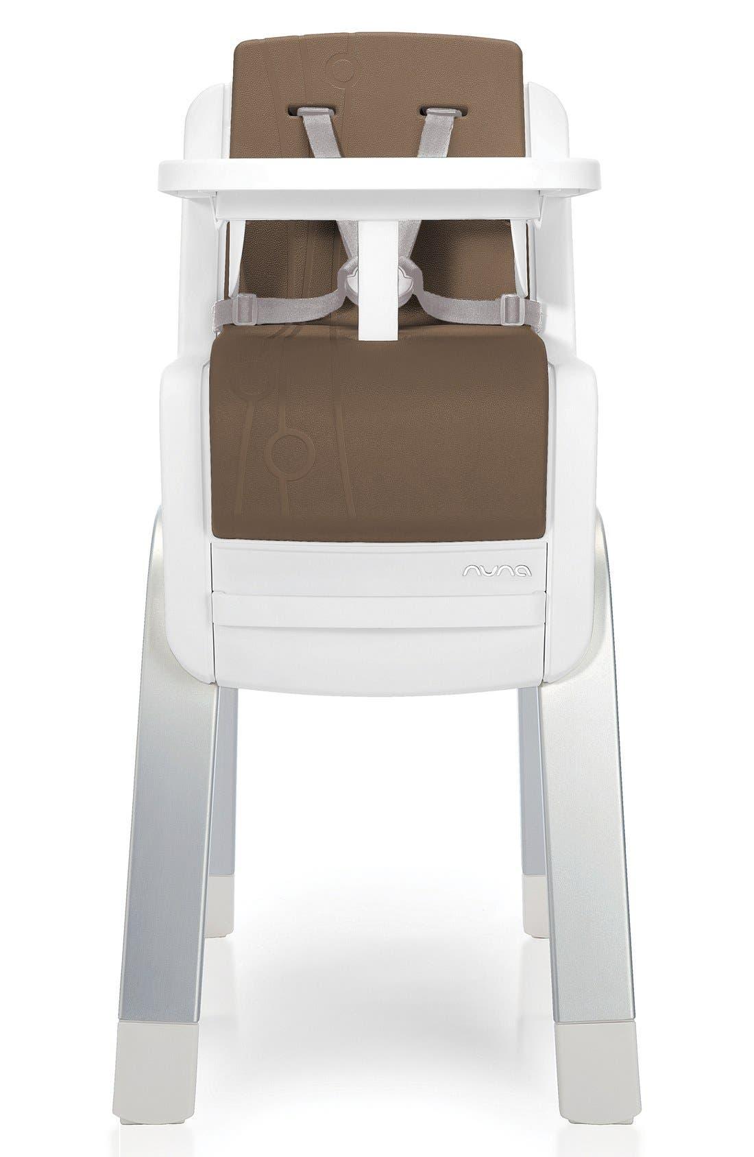 'ZAAZ<sup>™</sup>' Highchair,                         Main,                         color, Almond