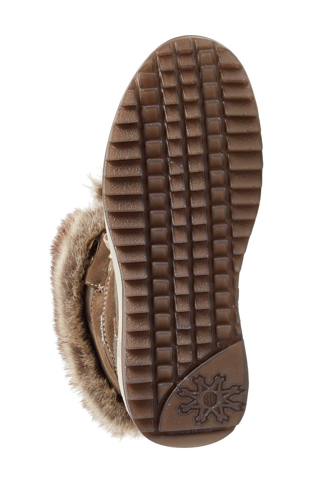 Alternate Image 4  - Santana Canada 'Marta' Water Resistant Insulated Winter Boot (Women)
