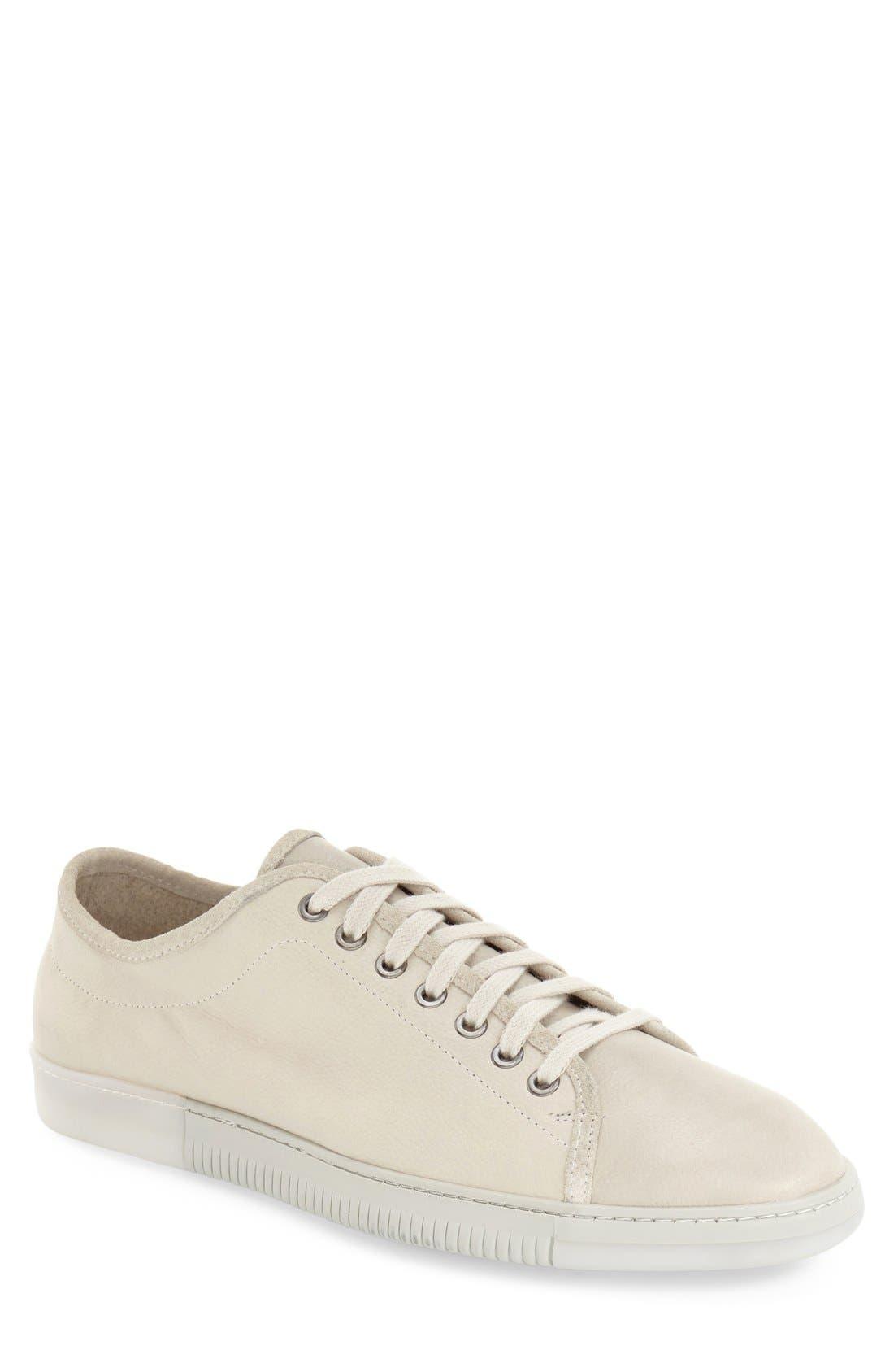 Vince Camuto 'Justen' Sneaker (Men). BLACK; ICE GREY; WHITE