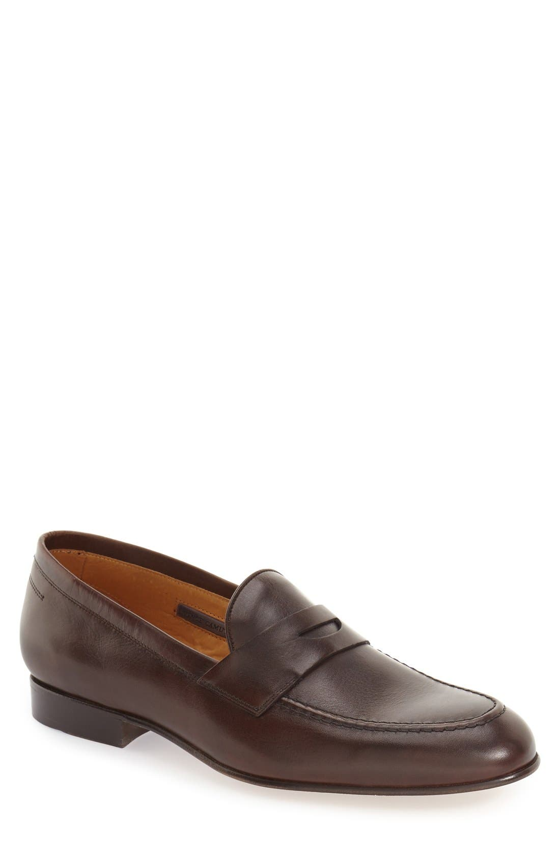 New Vince Camuto Benvo For Men Sale