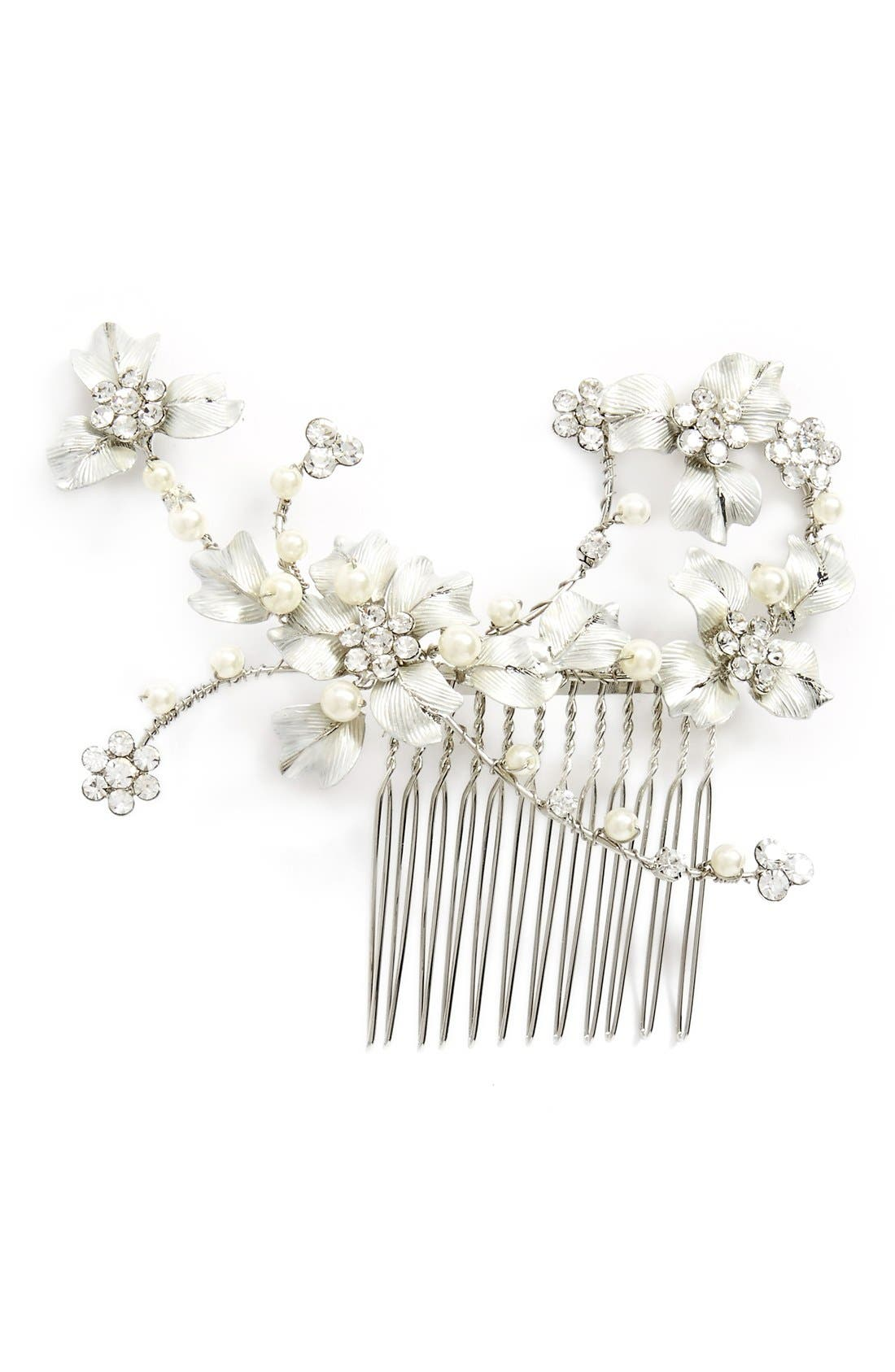 WEDDING BELLES NEW YORK Brittany Hair Comb