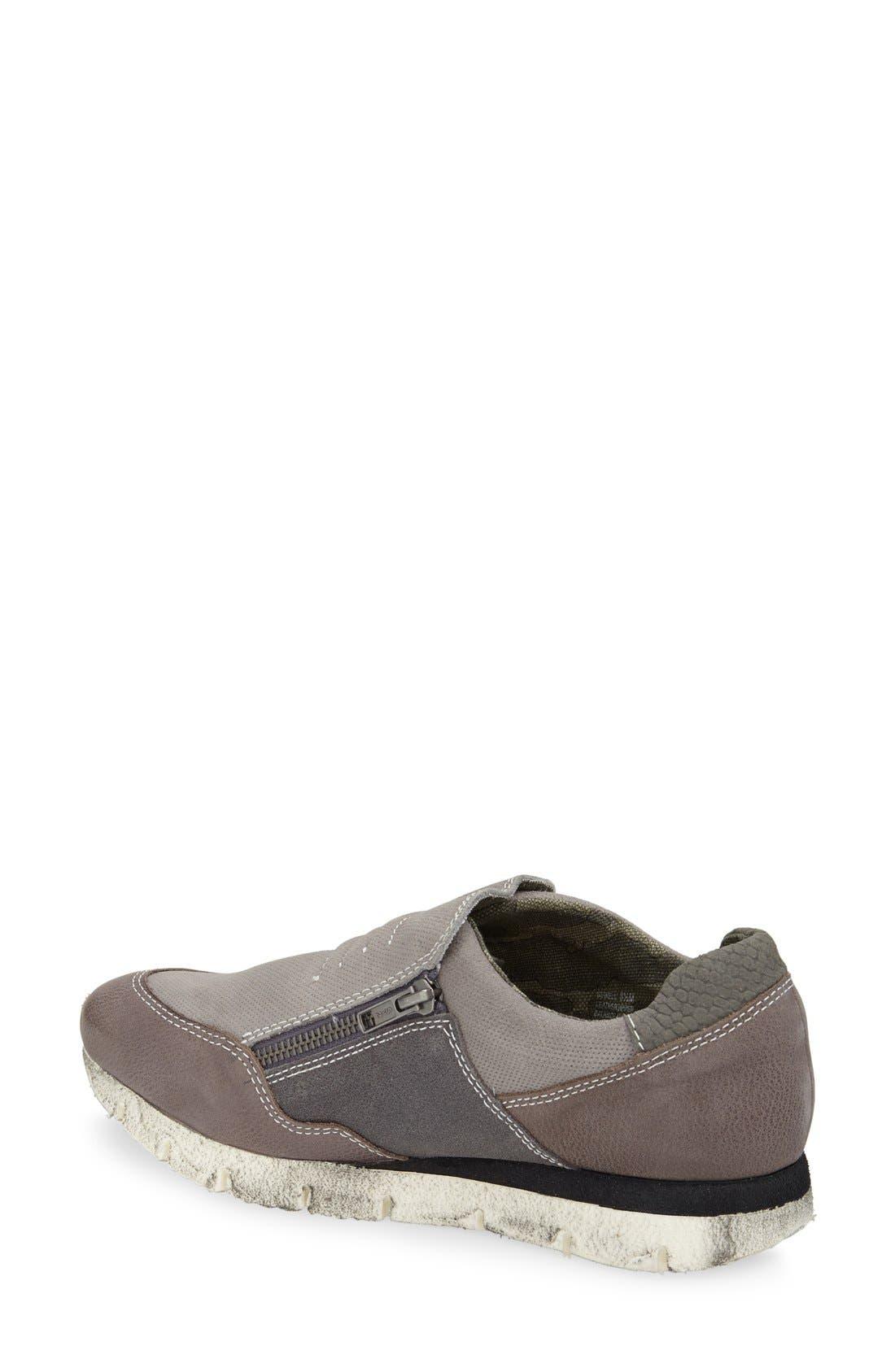 Alternate Image 2  - OTBT'Sewell' Sneaker (Women)