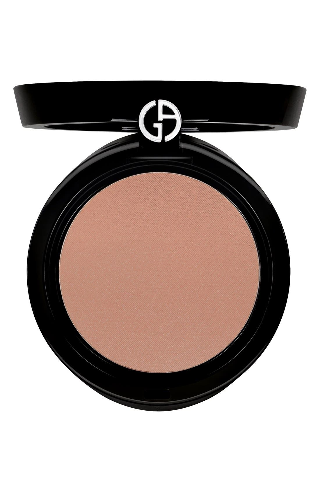 Giorgio Armani 'Cheek Fabric' Blush