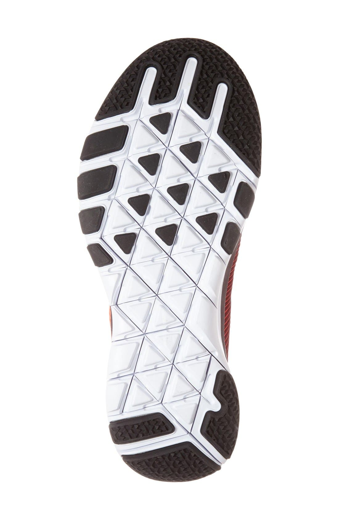 Alternate Image 4  - Nike 'Free Train Versatility' Training Shoe (Men)