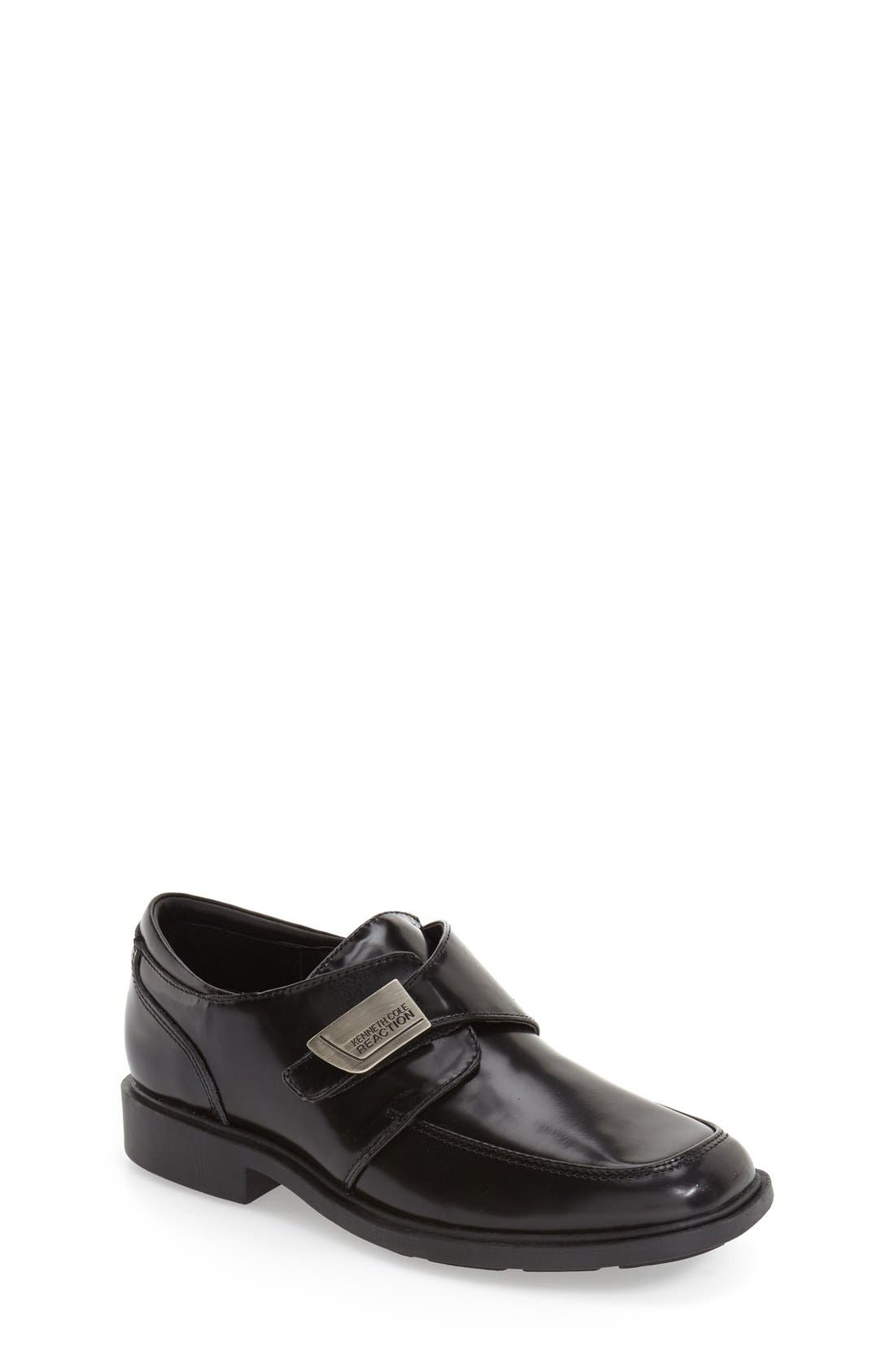 REACTION KENNETH COLE Fast Cash Slip-On