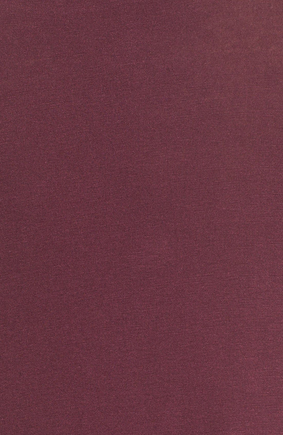 Alternate Image 5  - BP. Long Sleeve Tunic Tee