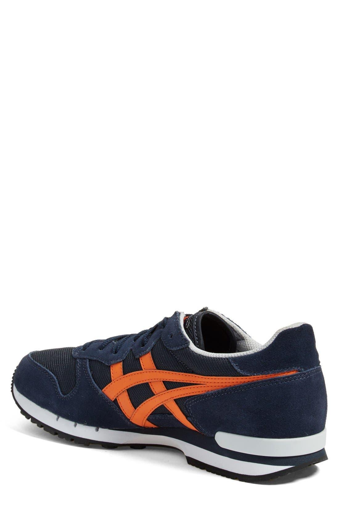 Alternate Image 2  - ASICS® Onitsuka Tiger 'Alvarado' Sneaker (Men)