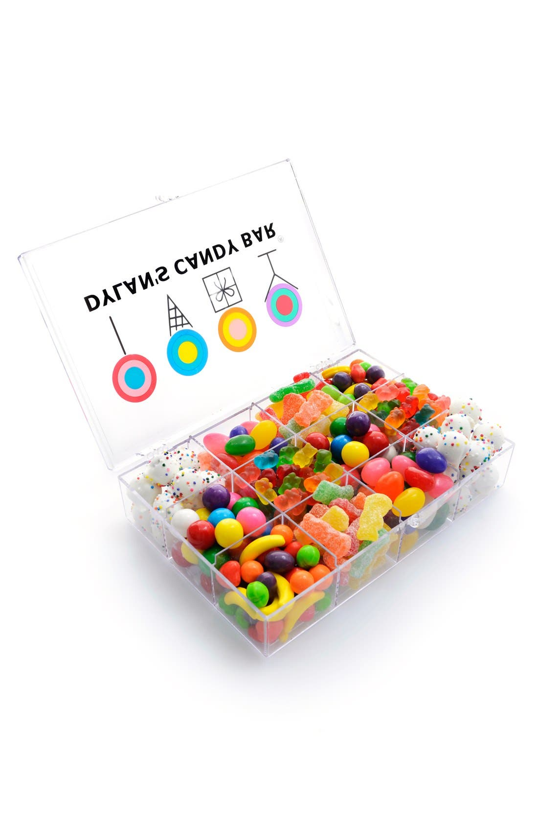 'Tackle Box' Assorted Candy,                             Alternate thumbnail 3, color,                             Signature Assortment