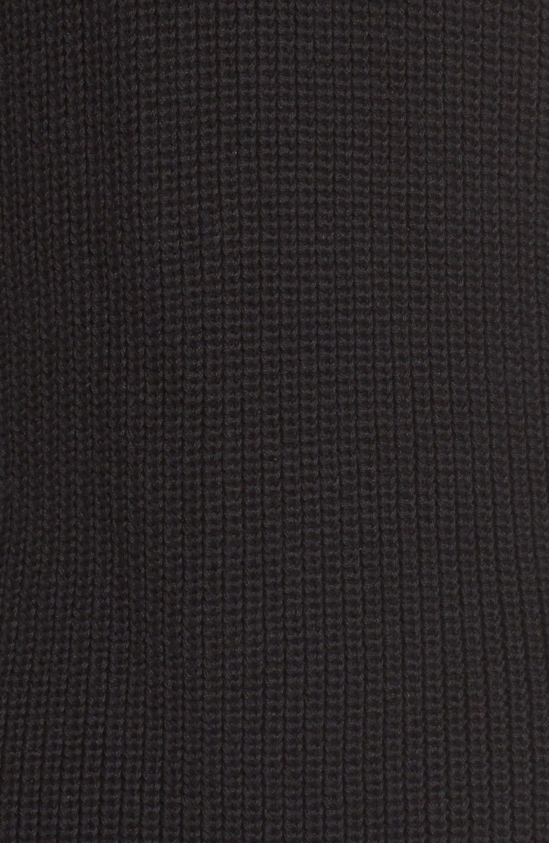 Alternate Image 5  - BP. Sleeveless Turtleneck Sweater