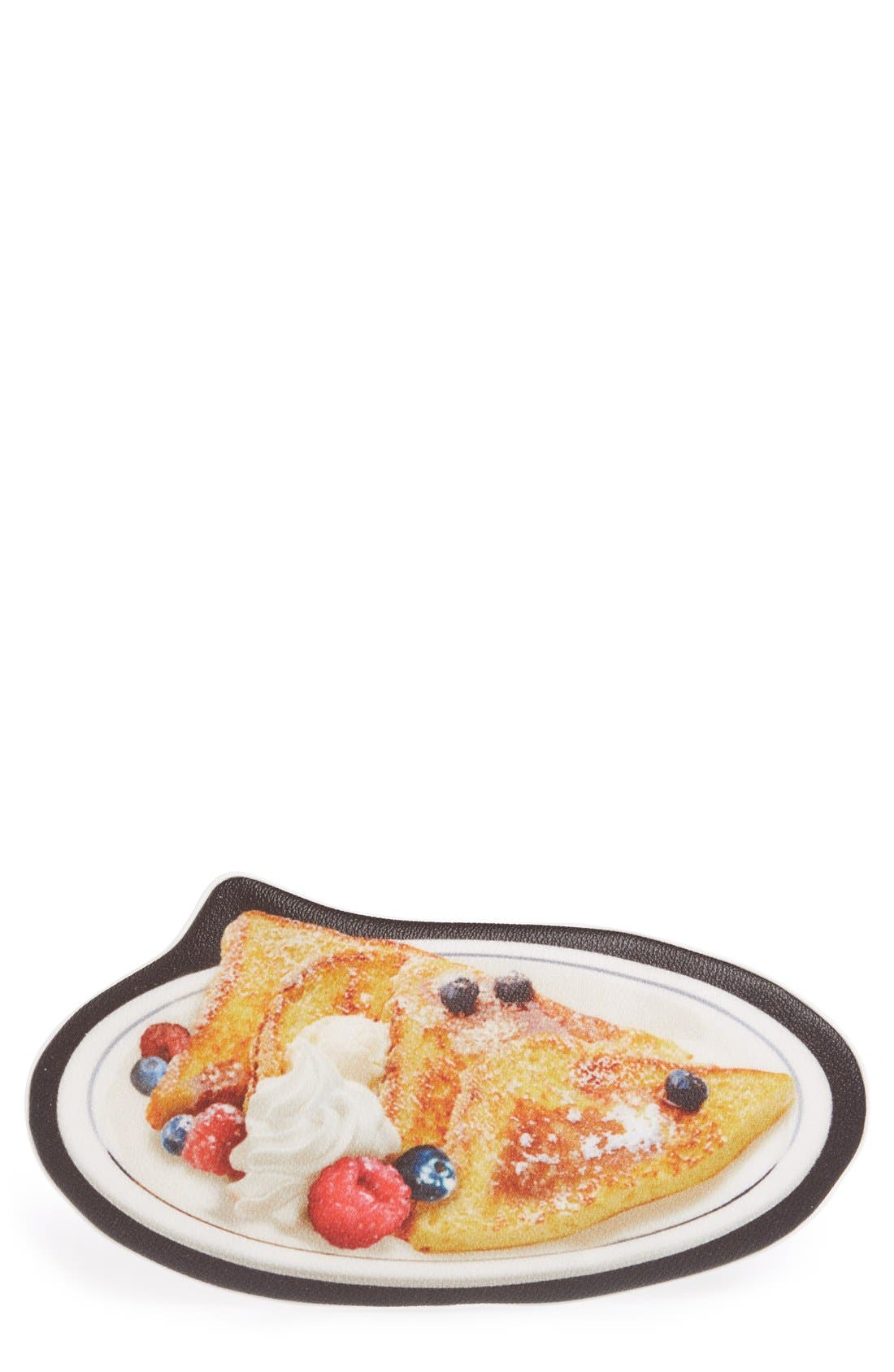 Main Image - Undercover 'French Toast' Coin Purse