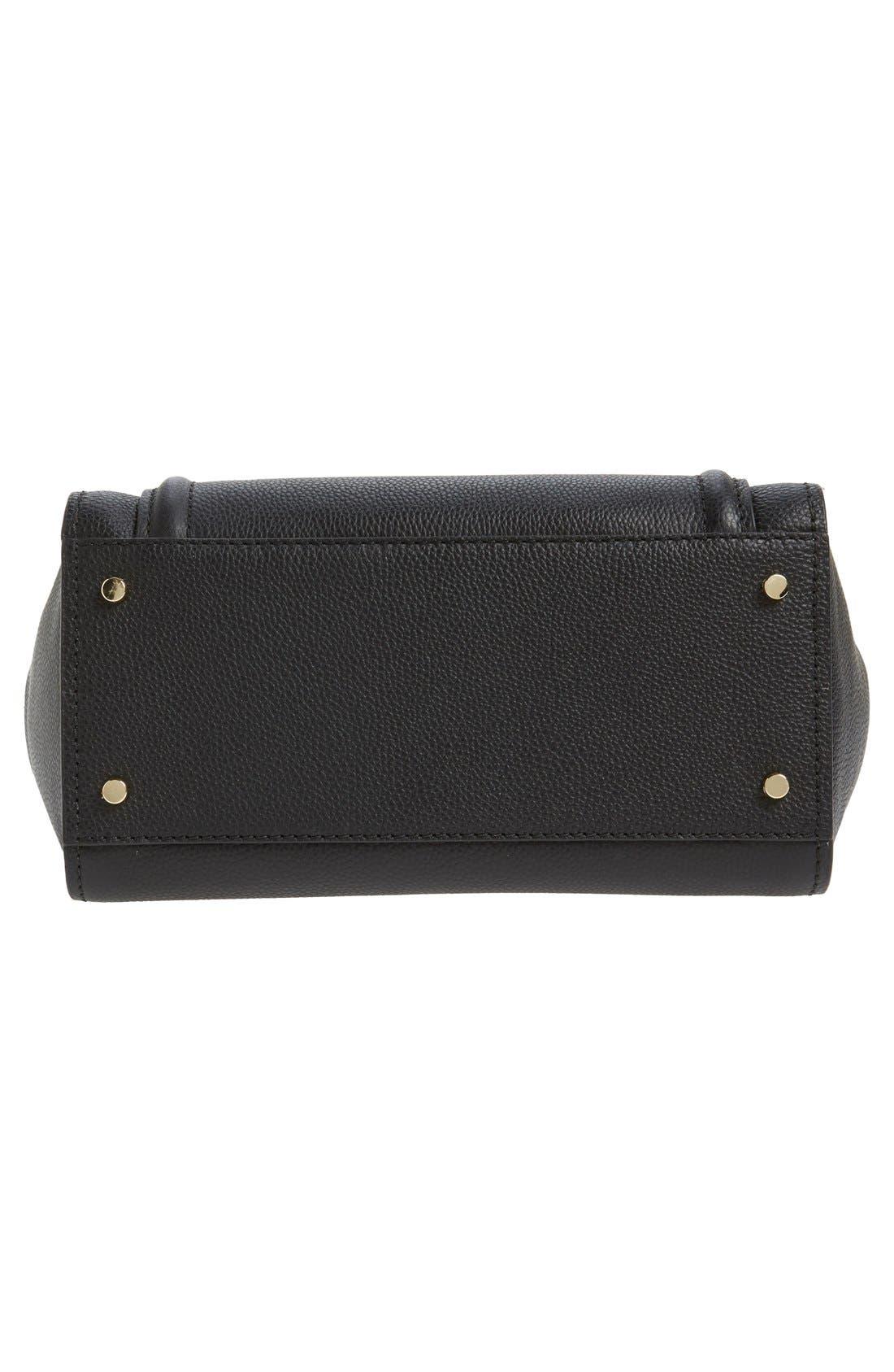 Alternate Image 6  - kate spade new york 'orchard street - dillon' tassel leather satchel
