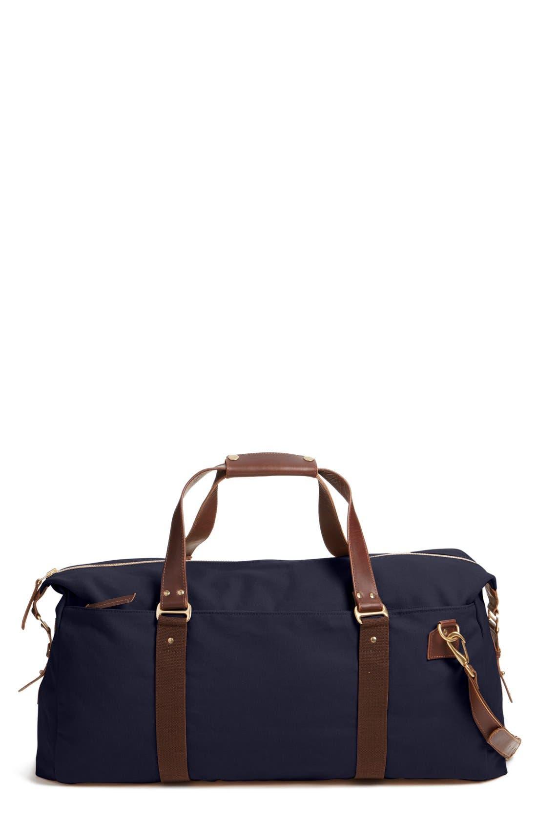 United By Blue 'Mt. Drew' Duffel Bag