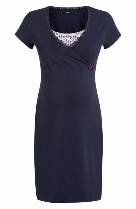 a3a3ef865e3c4 Noppies 'Marni' Maternity/Nursing Jersey Dress
