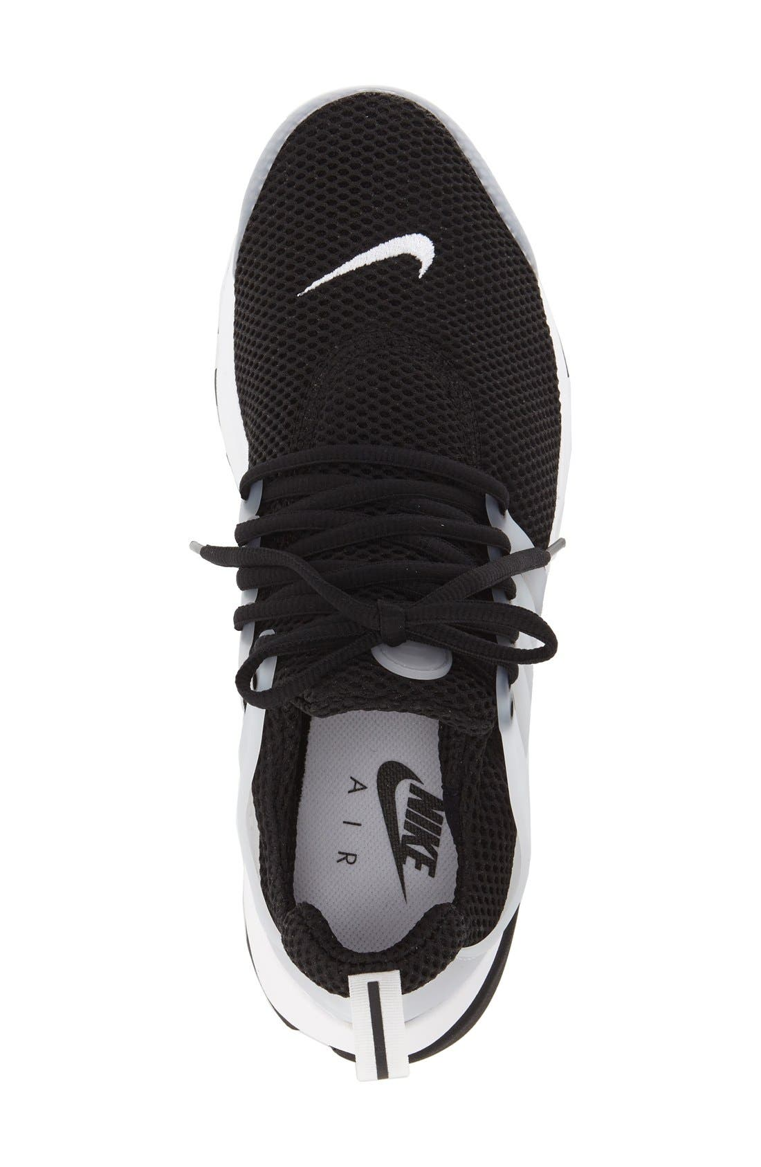 Alternate Image 3  - Nike 'Air Presto' Sneaker (Men)