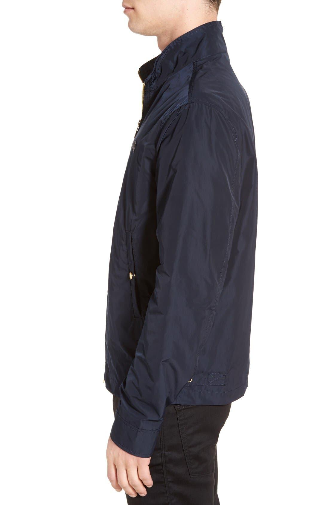 Alternate Image 3  - Burberry Brighton Jacket