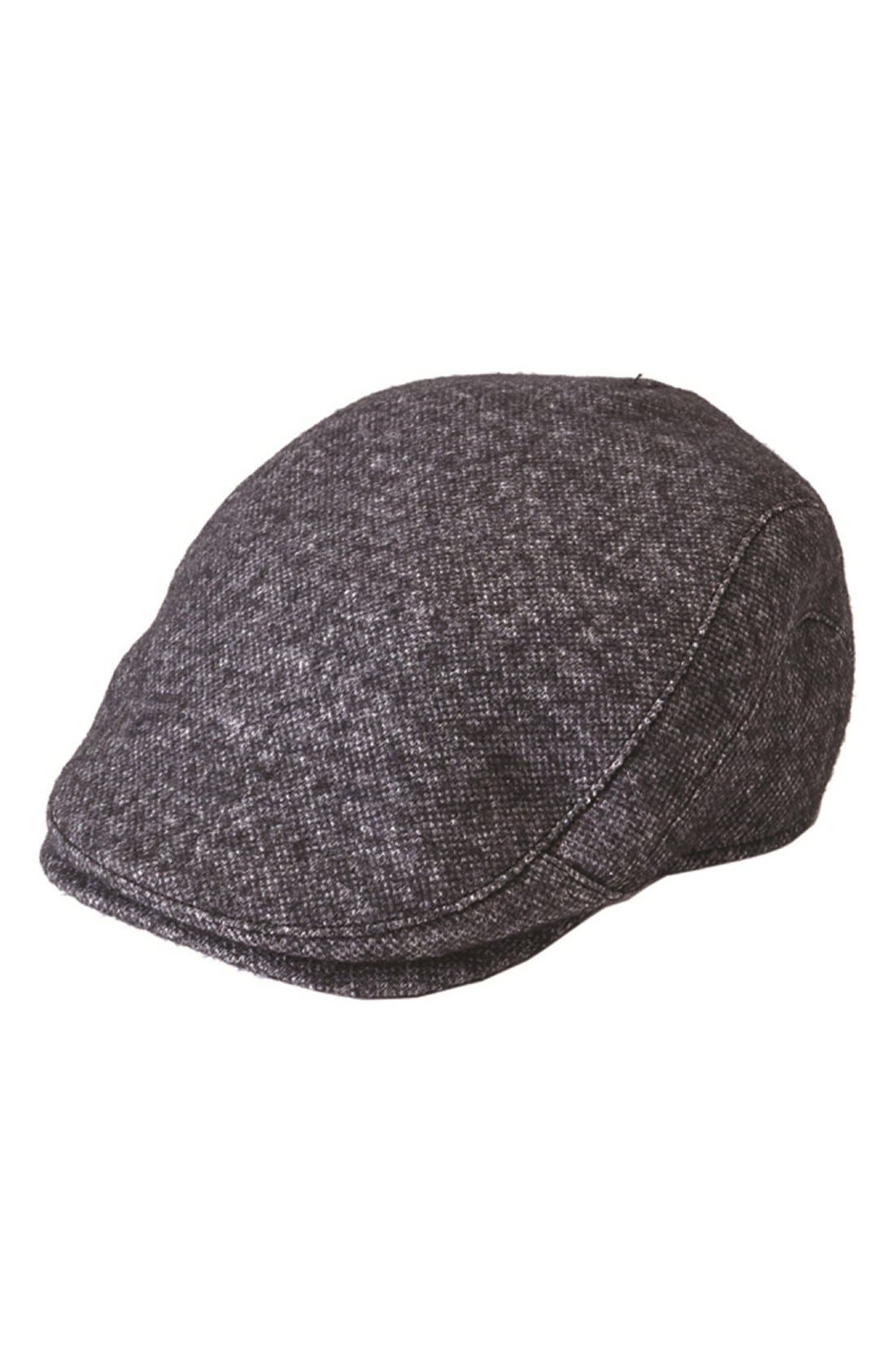GOORIN BROTHERS High Road Driving Cap