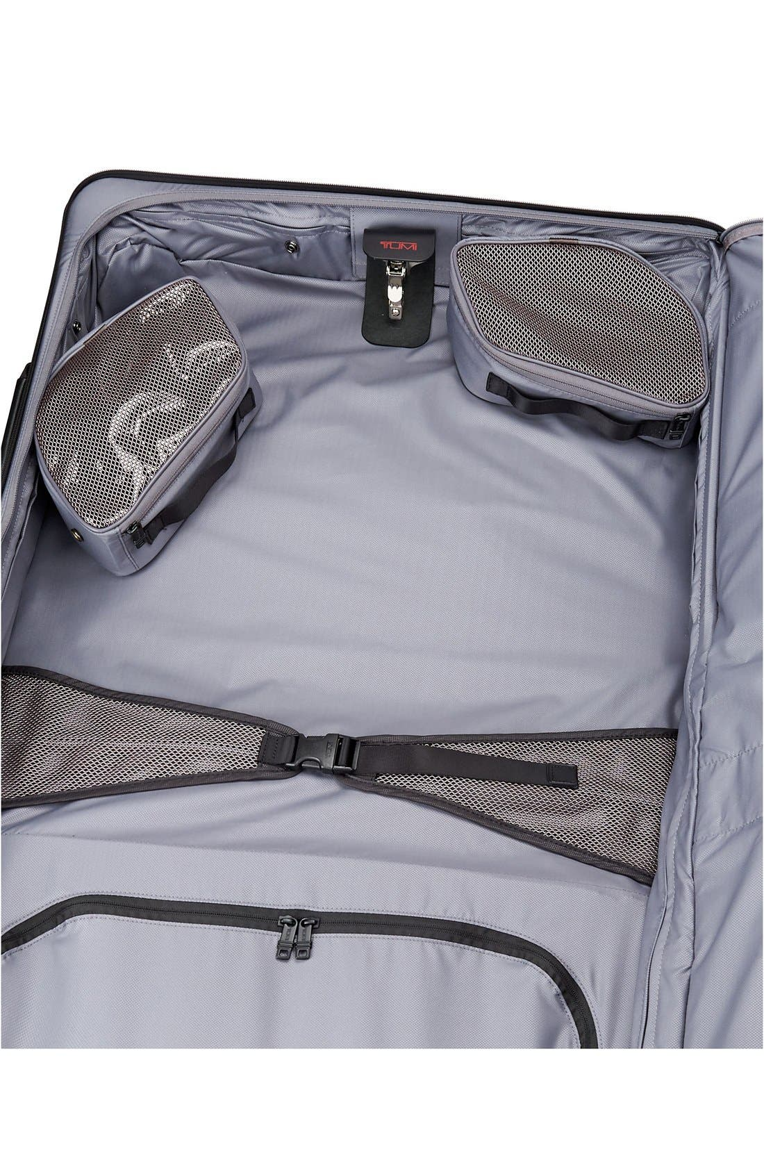Alternate Image 4  - Tumi 'Alpha 2' Medium Trip Wheeled Garment Bag