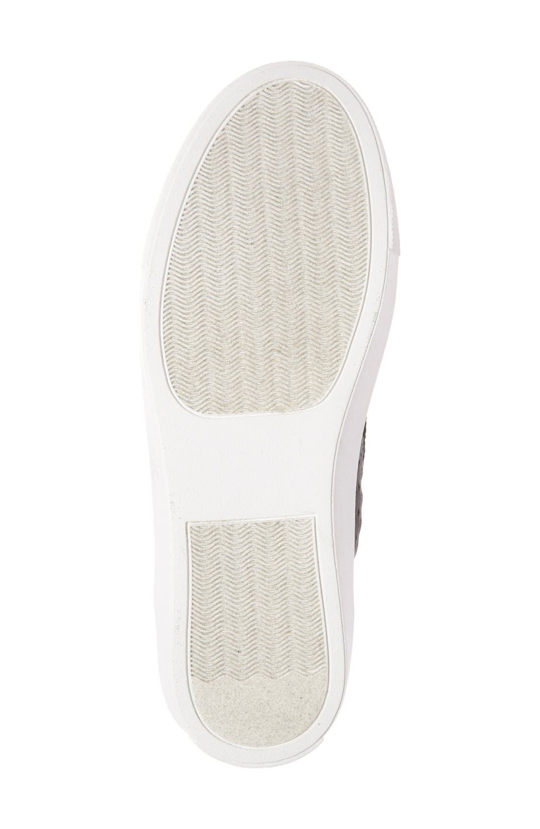 Alternate Image 4  - Steve Madden 'Eiris' Sneaker (Women)