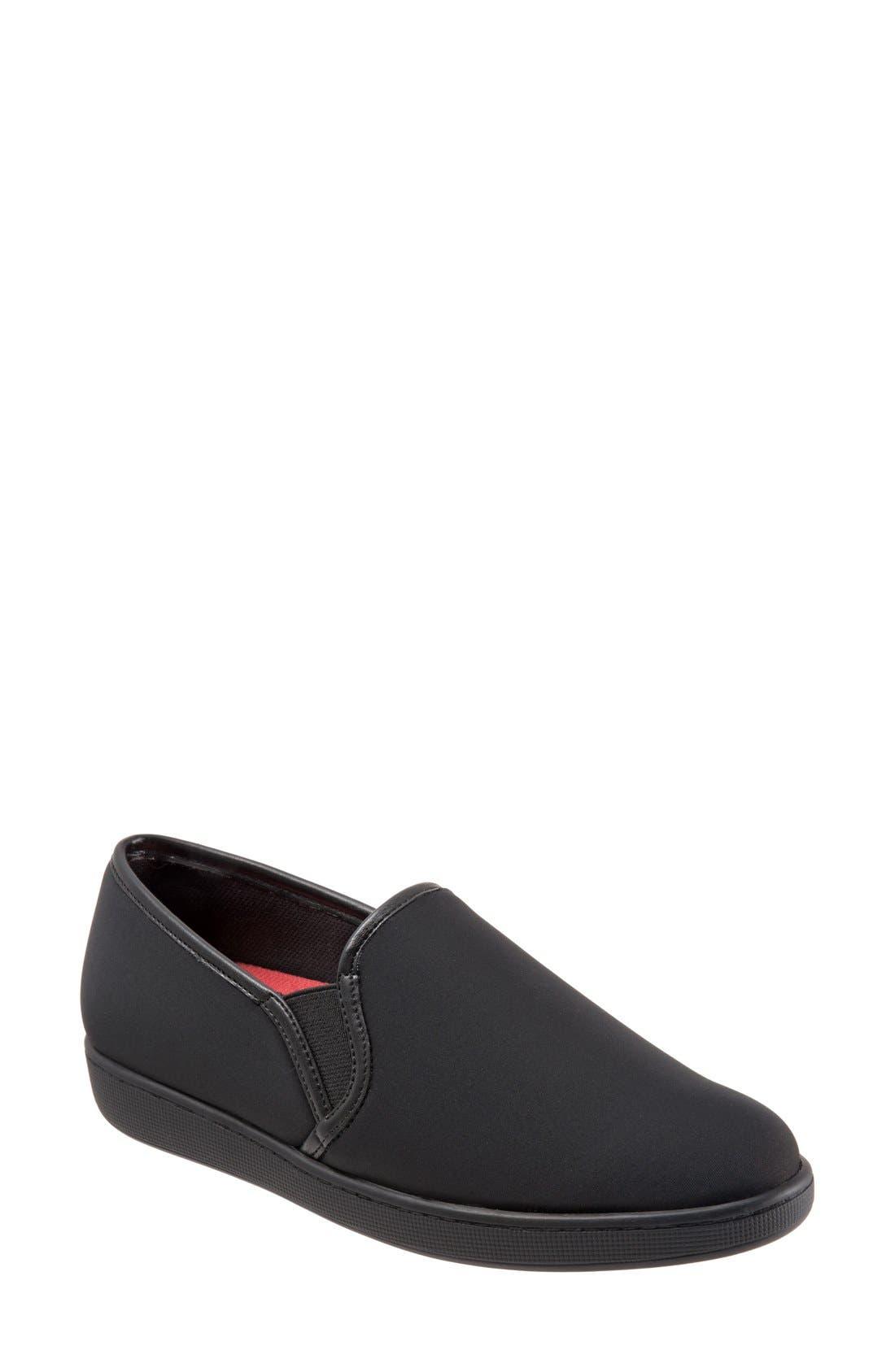 Trotters 'Americana' Slip-On Sneaker (Women)