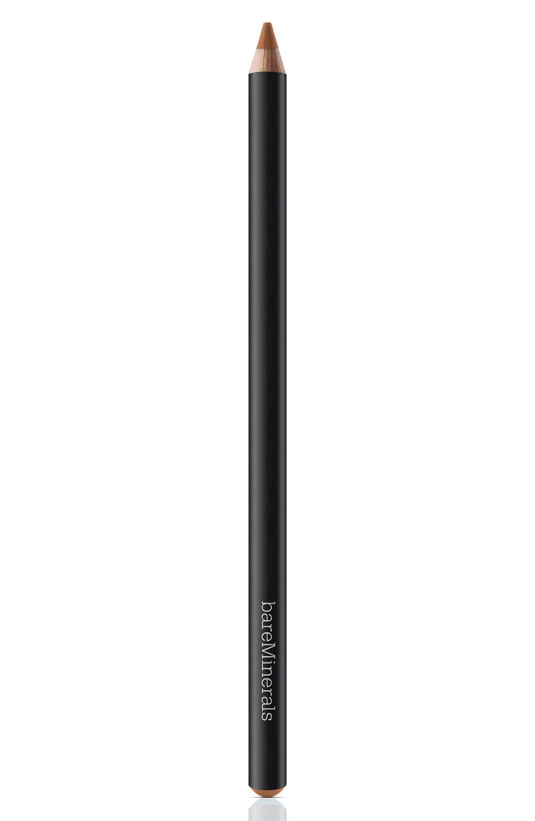 bareMinerals® Gen Nude™ Under Over Lip Liner