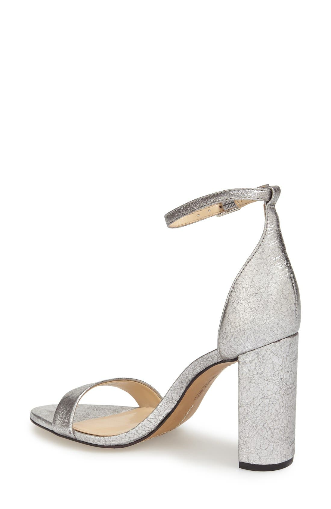 Alternate Image 2  - Vince Camuto 'Mairana' Ankle Strap Sandal (Women)