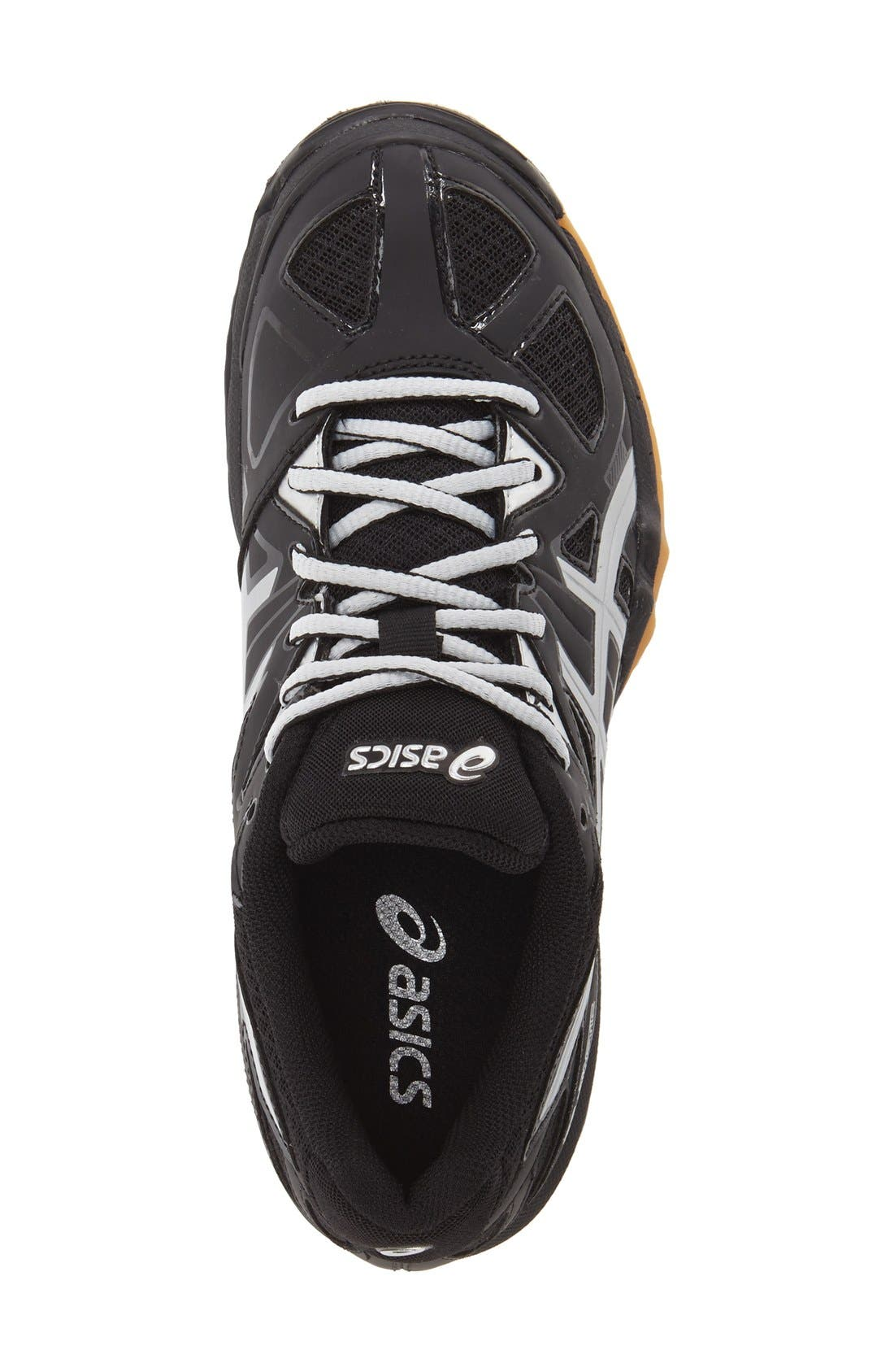 Alternate Image 3  - ASICS® 'GEL-Tactic' Volleyball Shoe (Women)