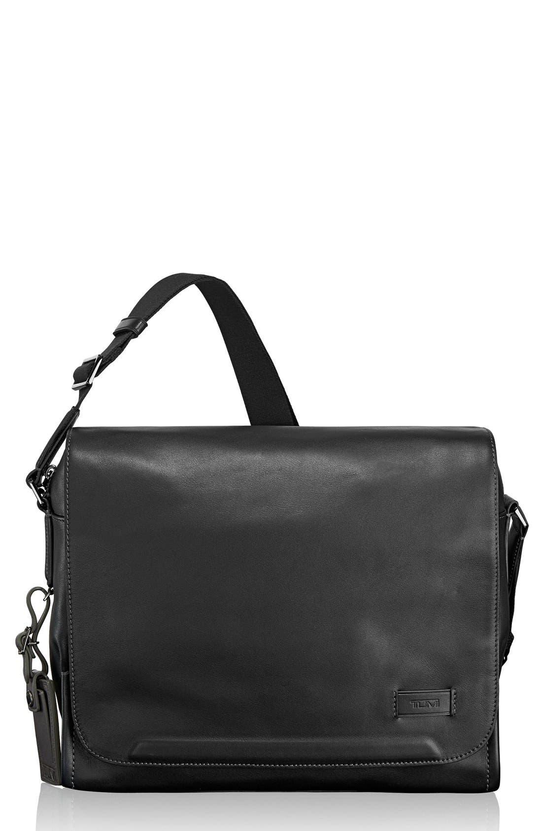 Tumi 'Arrivé - Davenport' Messenger Bag
