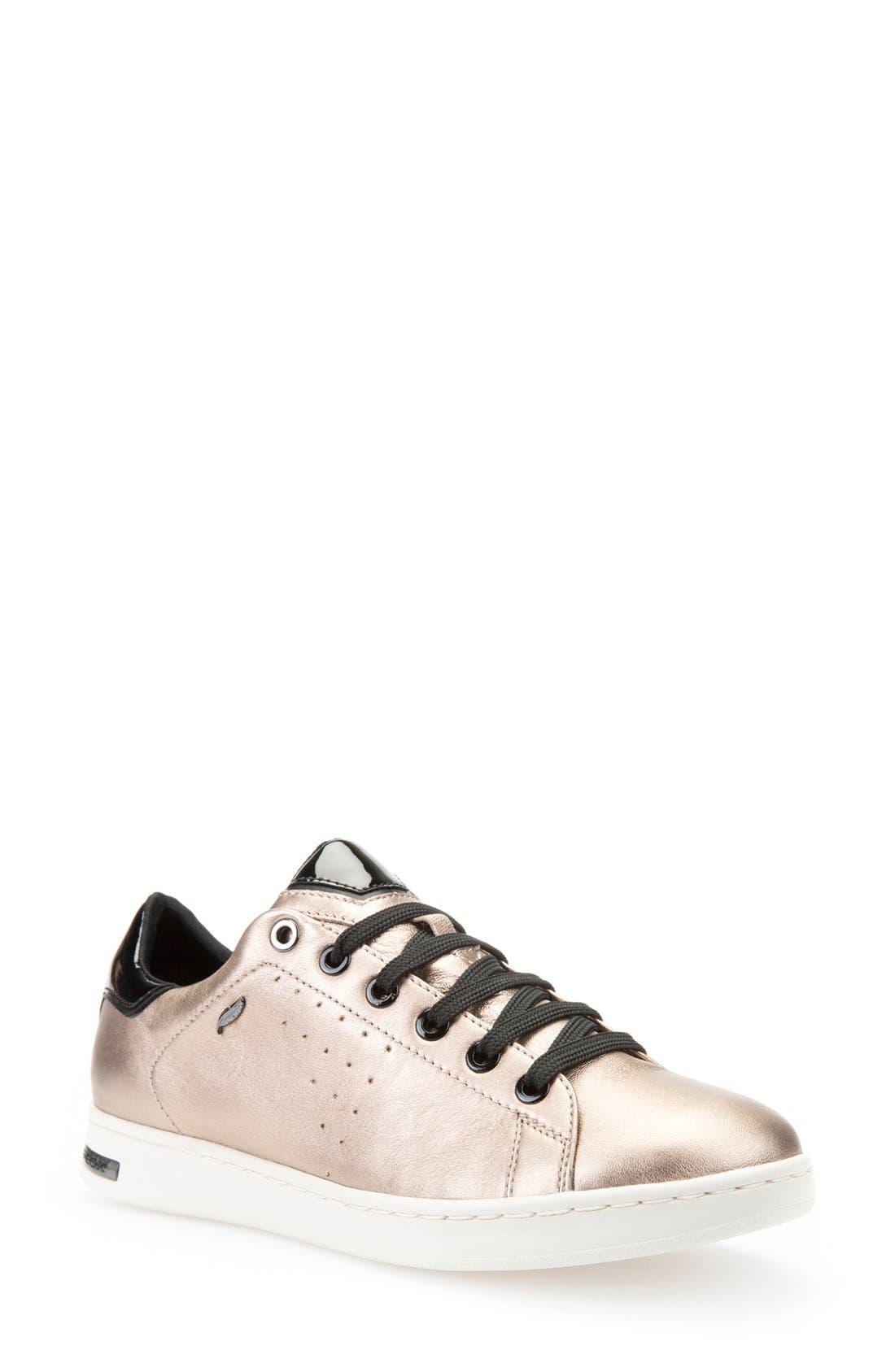 Geox 'Jaysen' Sneaker (Women)