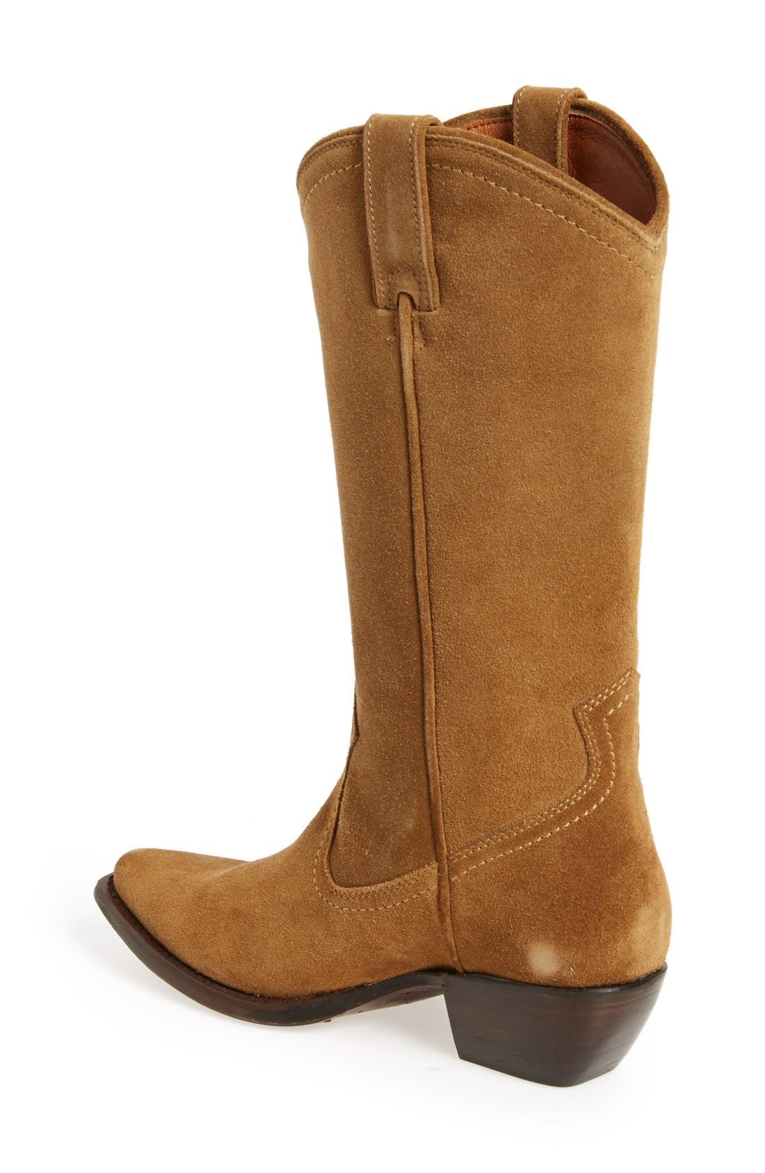 Alternate Image 2  - Frye 'Sacha' Boot (Women)