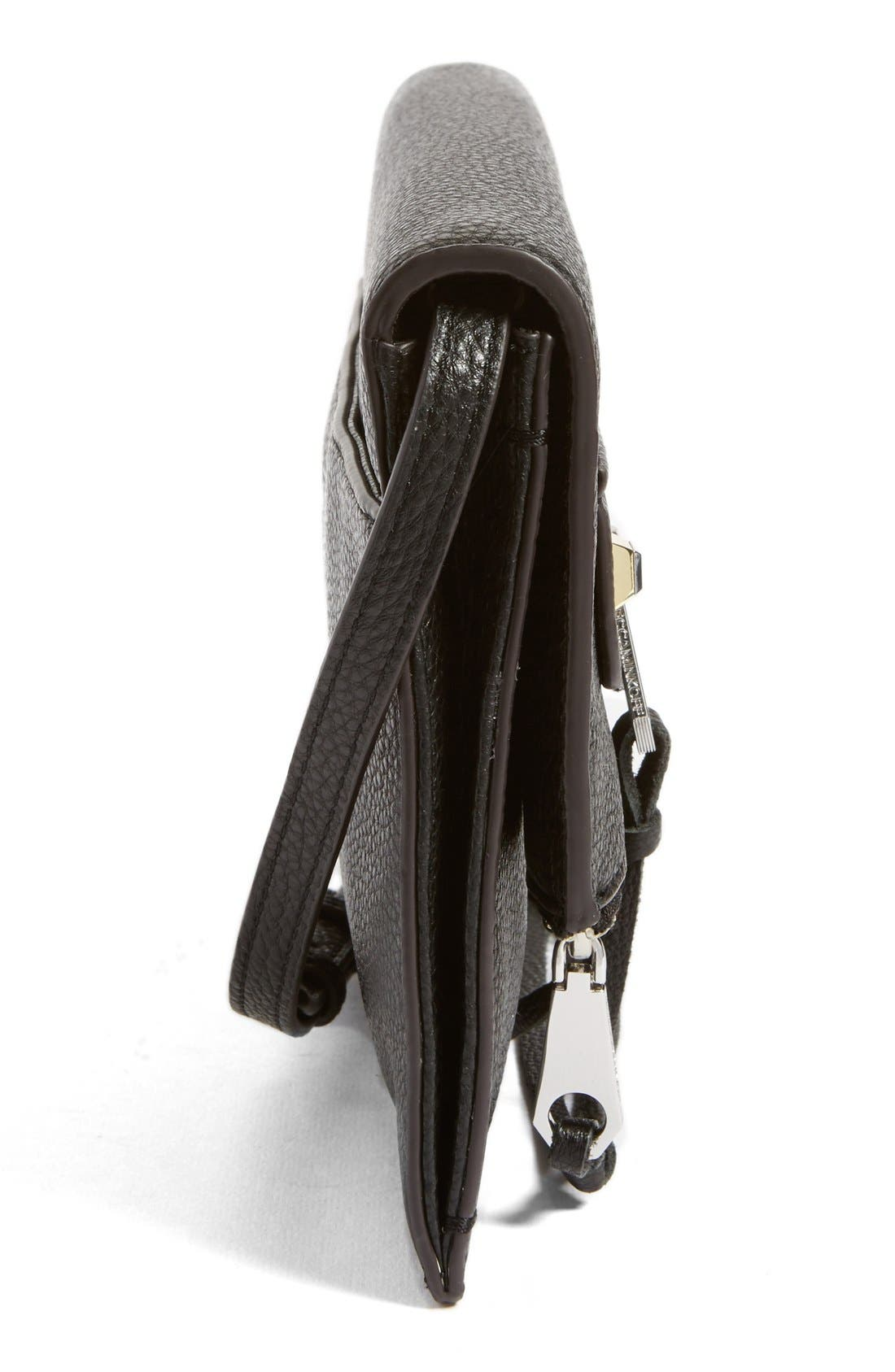 Alternate Image 5  - Rebecca Minkoff Small Regan Crossbody Clutch