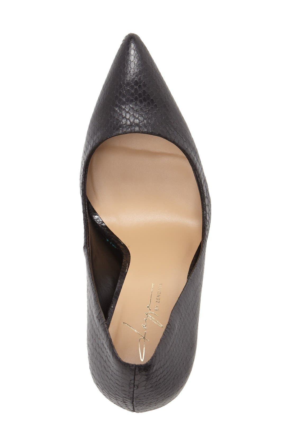 Alternate Image 3  - Daya by Zendaya 'Atmore' Pump (Women)