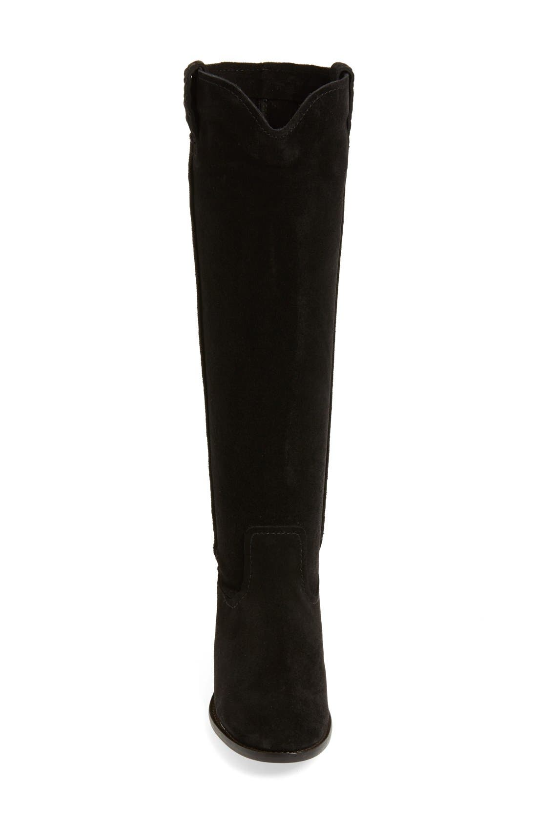Alternate Image 3  - Frye 'Cara' Tall Boot (Women)