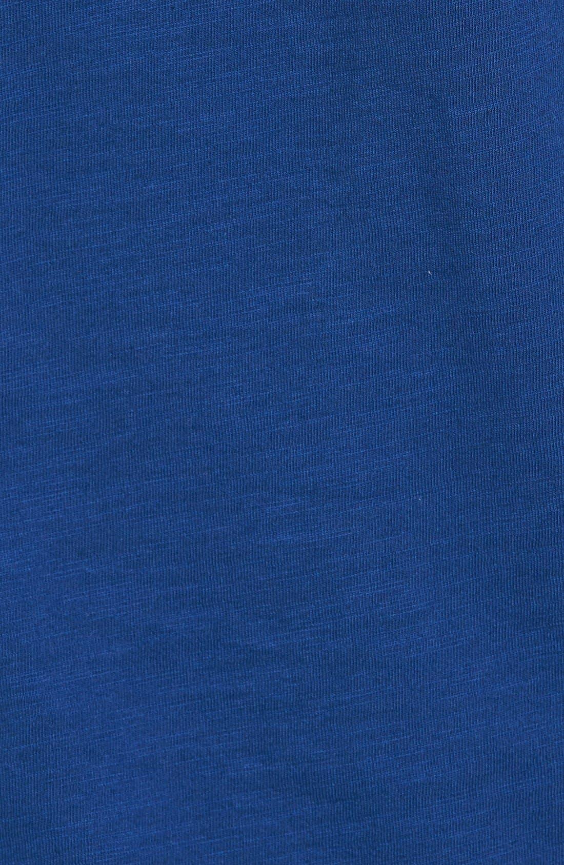 Alternate Image 5  - Southern Tide 'Channel Marker' Graphic Pocket Long Sleeve T-Shirt