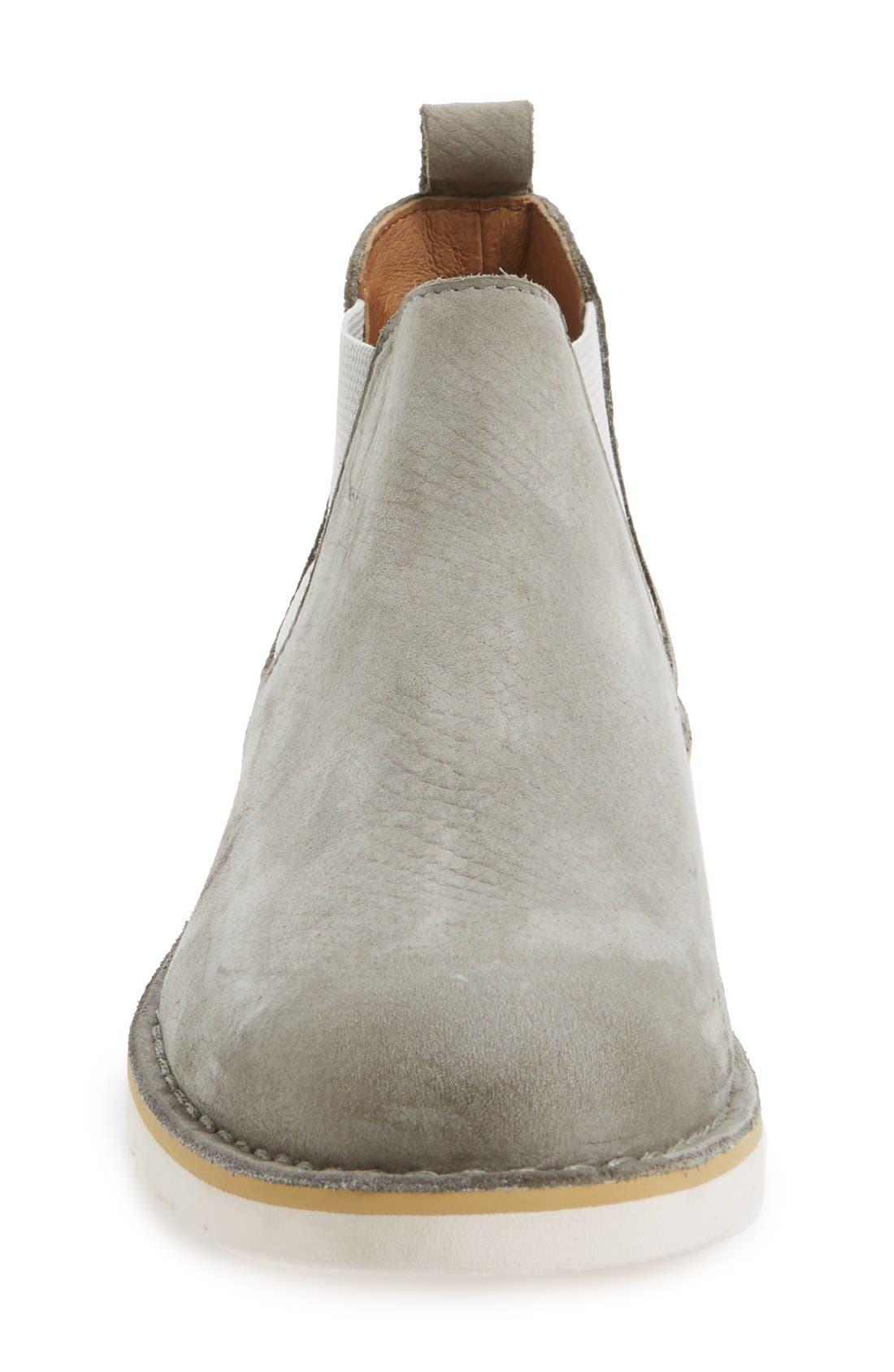Alternate Image 3  - Blackstone 'LL72' Chukka Boot (Women)