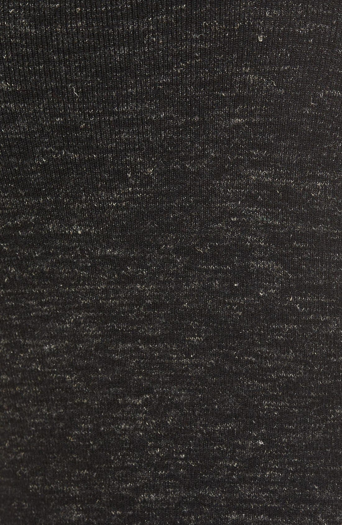 Alternate Image 5  - Current/Elliott 'The Mélange' Cold Shoulder Sweater