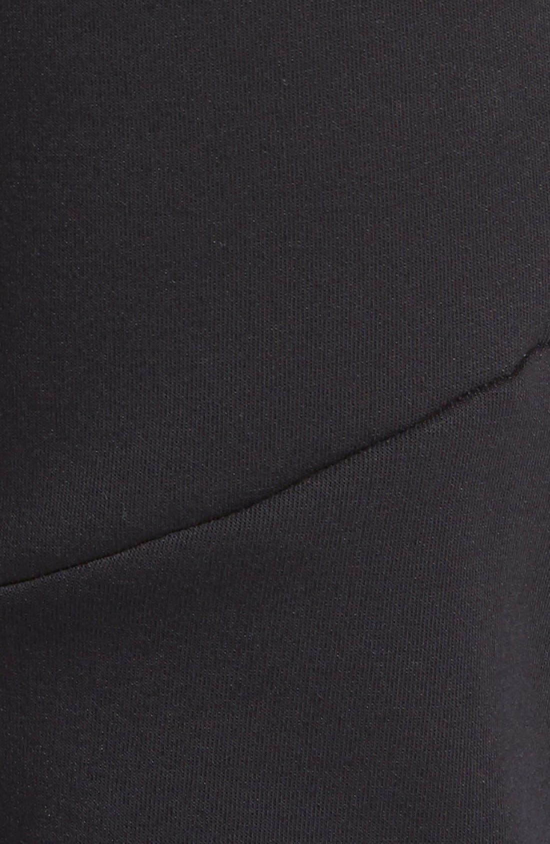 Alternate Image 6  - Nike Tech Fleece Jogger Pants
