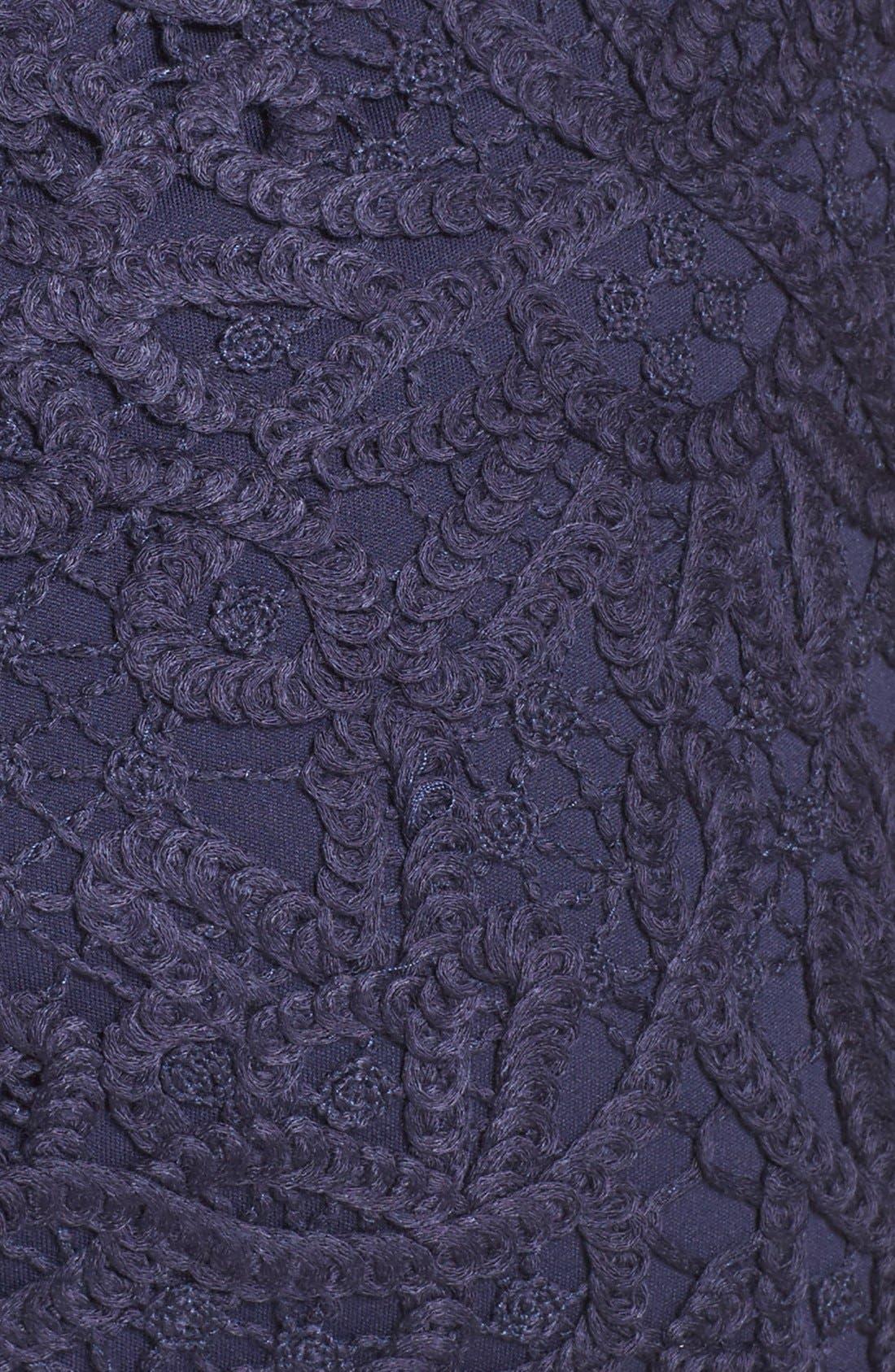 Alternate Image 5  - Lilly Pulitzer® 'Jaimie' Crochet Shift Dress